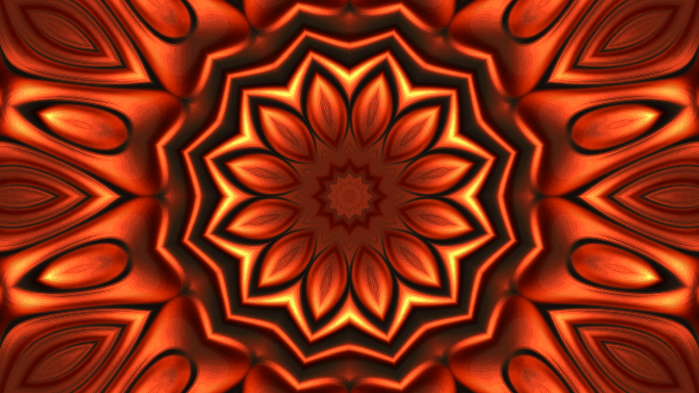kaleidoscope glitch by lazur - photo #23