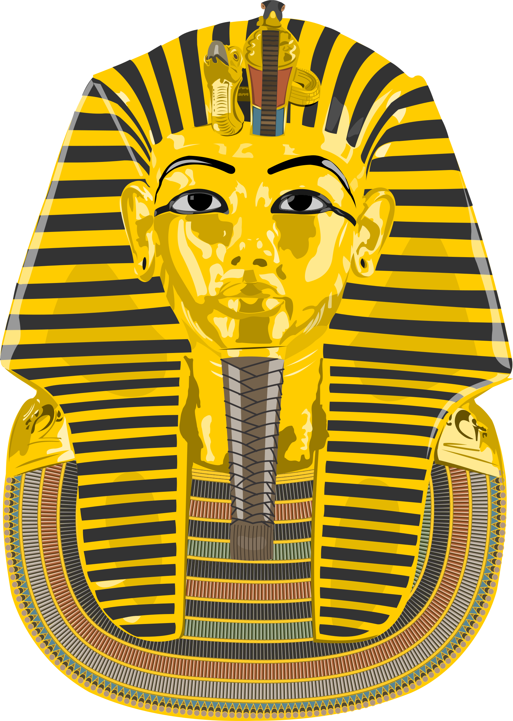 King Tut by gustavorezende