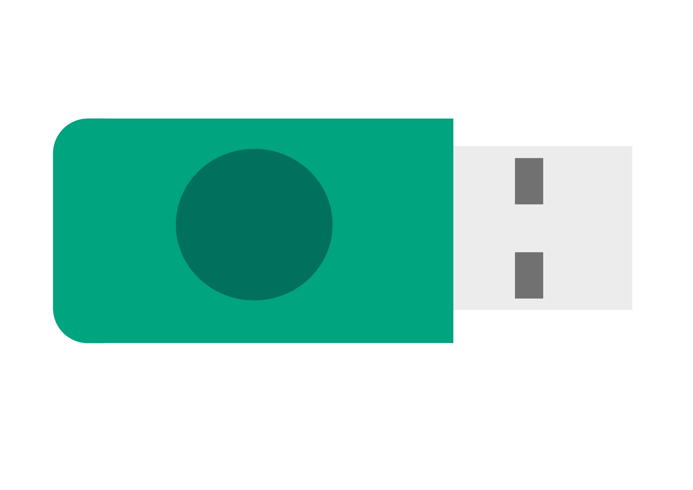 USB Stick  by TimLukasDev