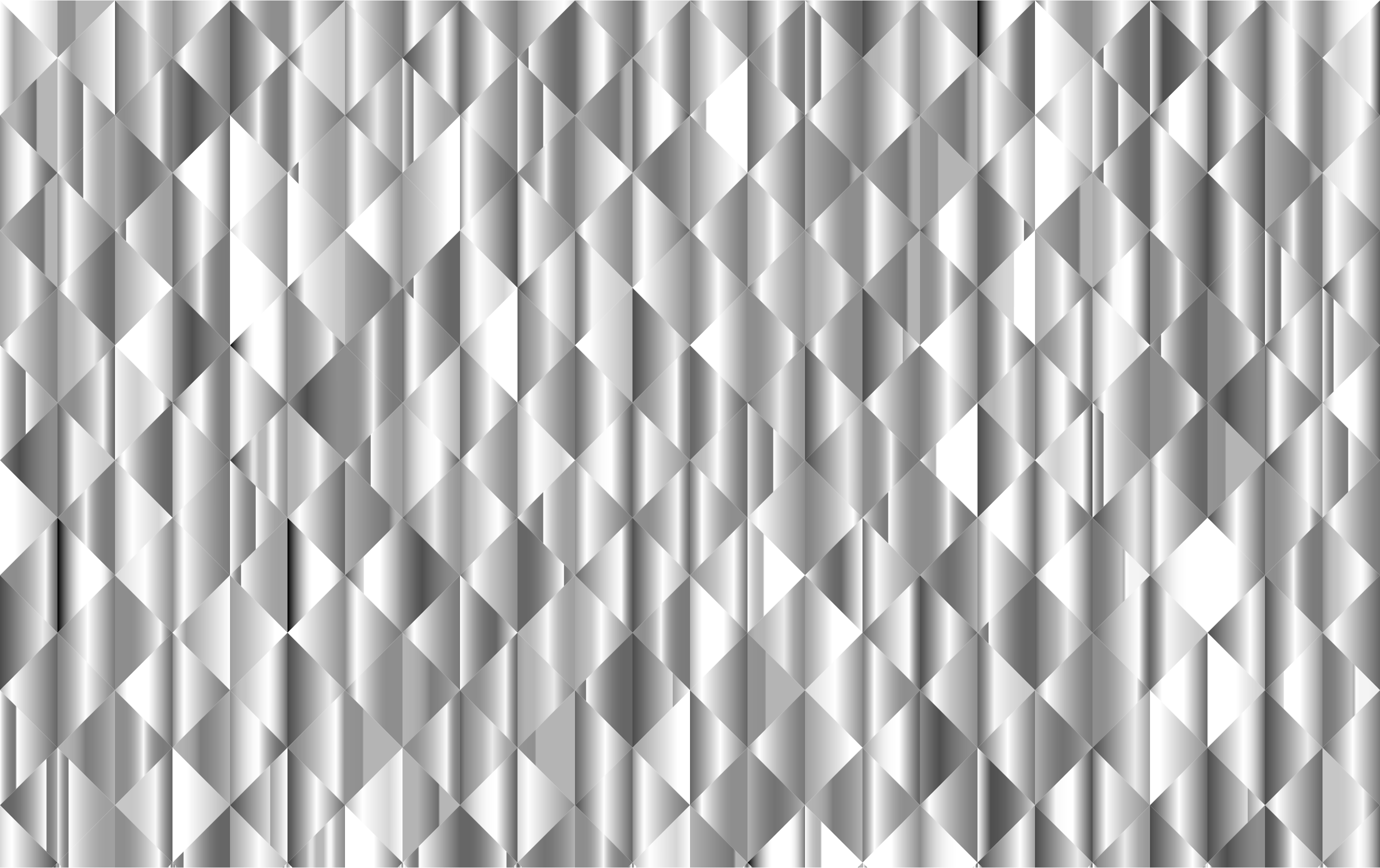 Prismatic Triangular Background Design Mark II 4 by GDJ