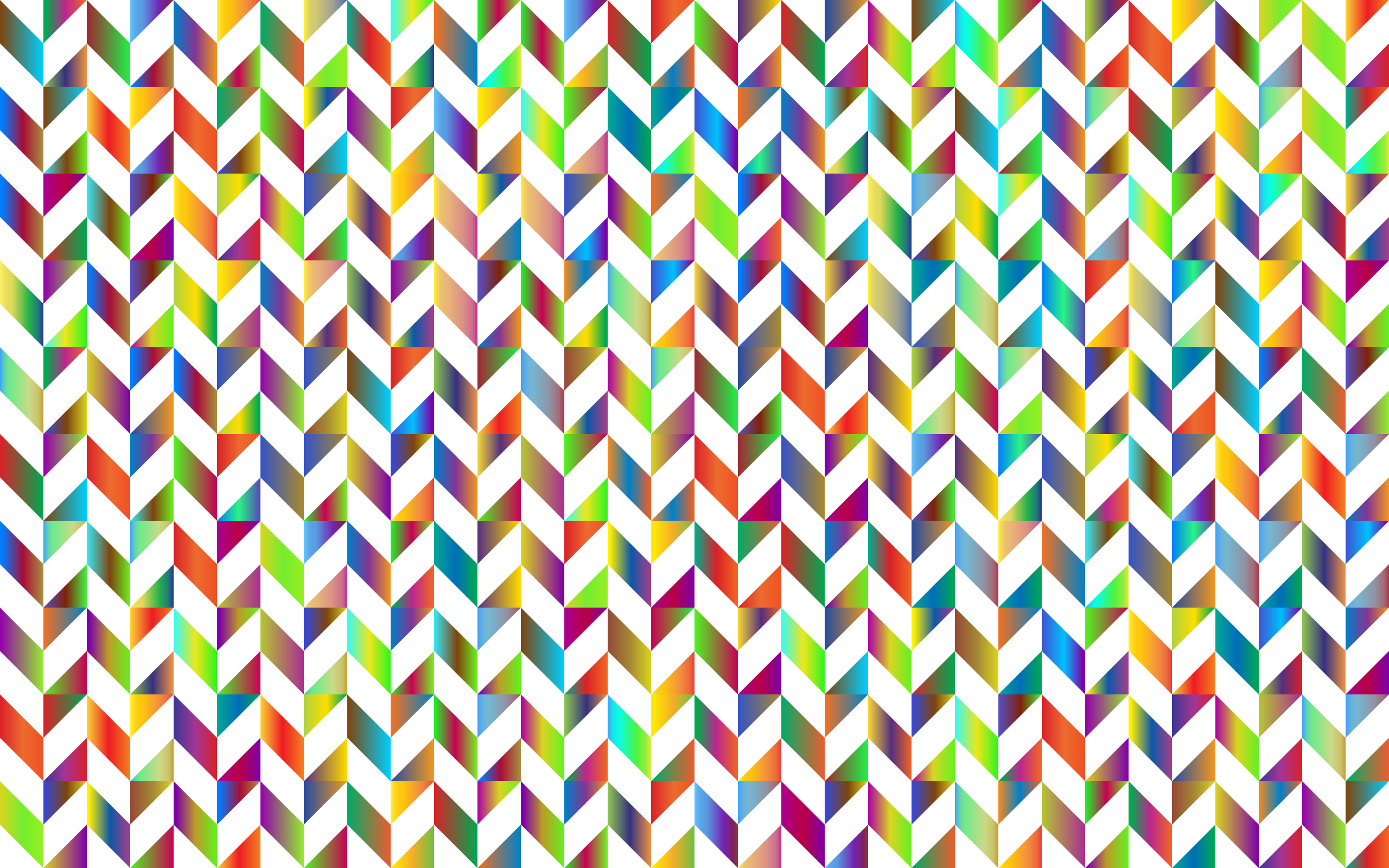 Prismatic Geometric Pattern Background 2 No Black by GDJ
