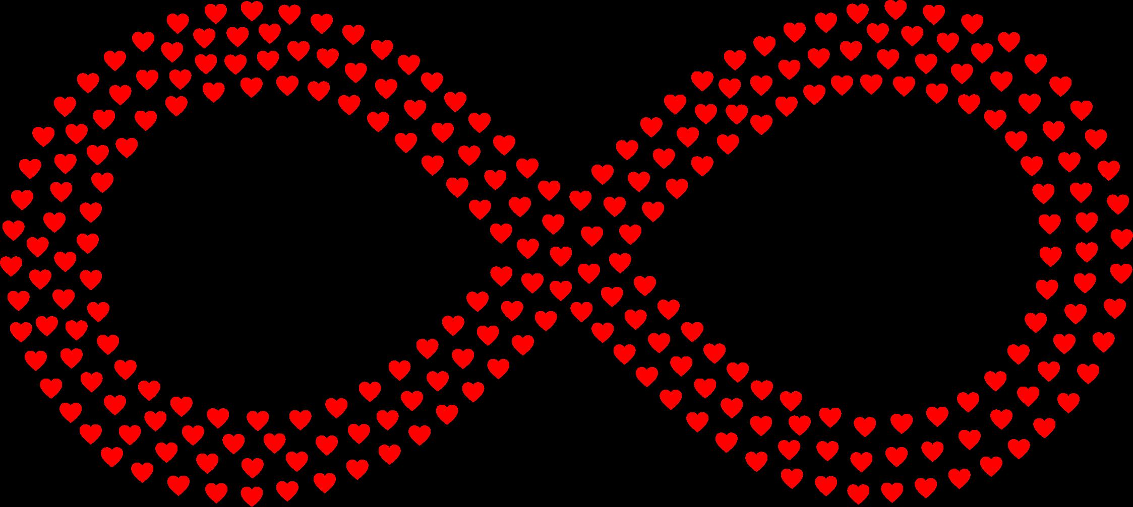 Clipart Infinite Love