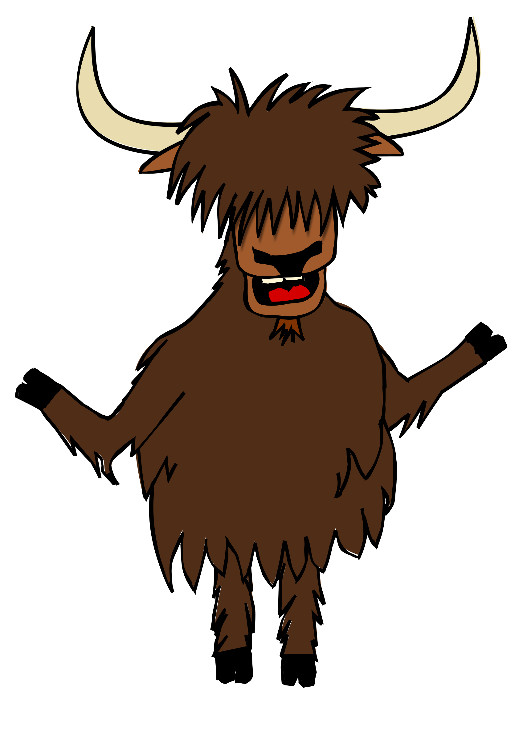 Yakkety Yak - Ubuntu User 31 by Bro666