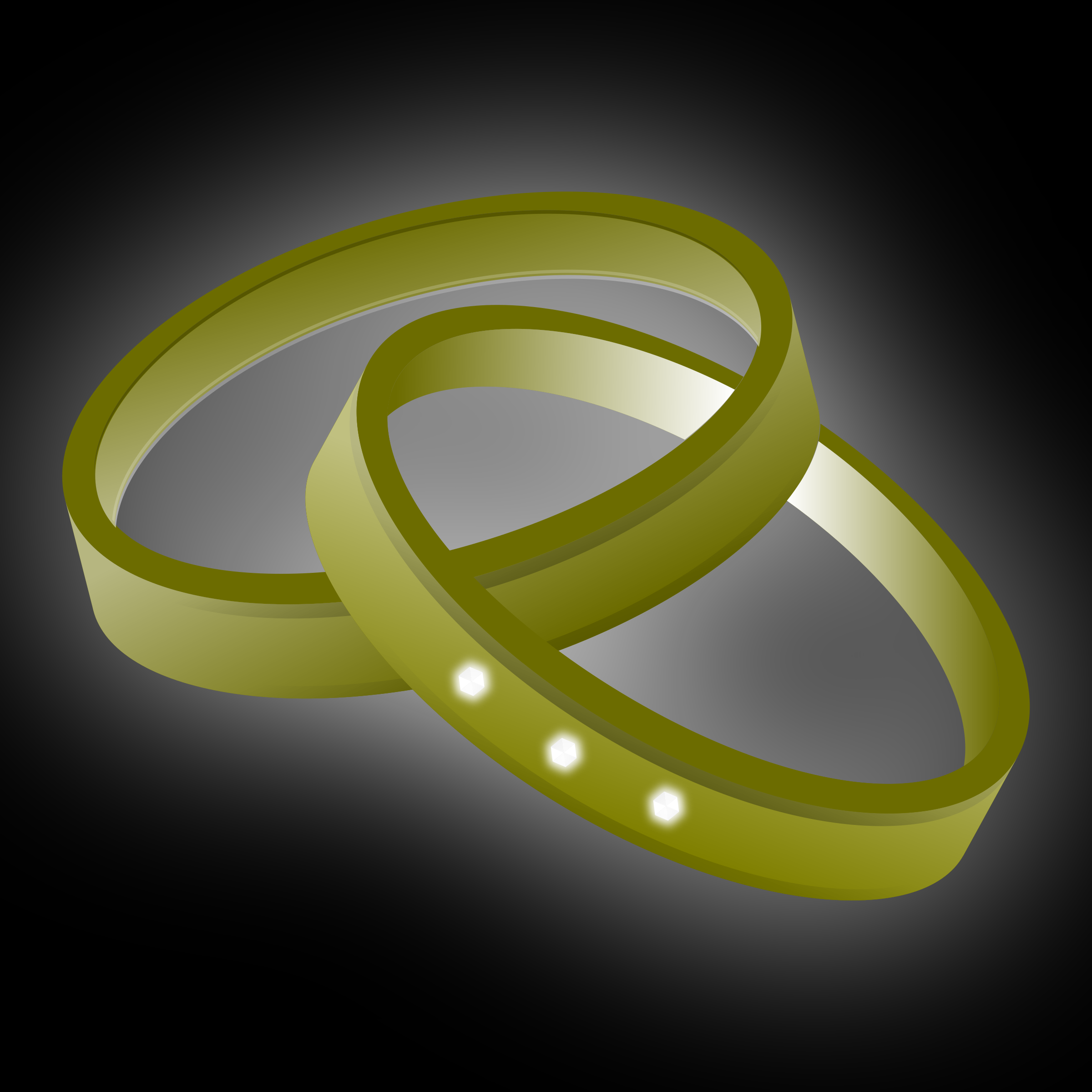 Wedding rings picture 2 by jazzfunman