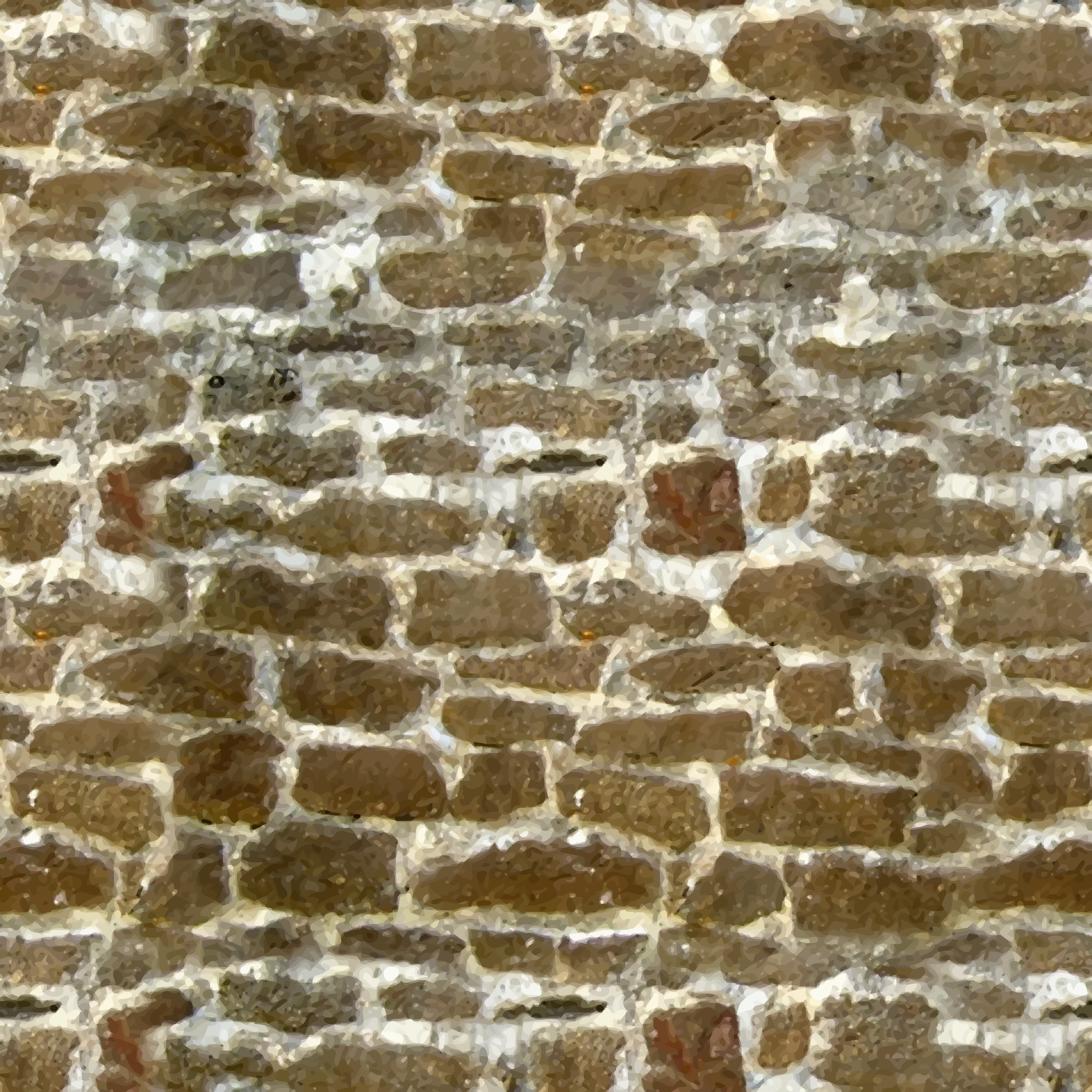 Stone wall 13 by Firkin