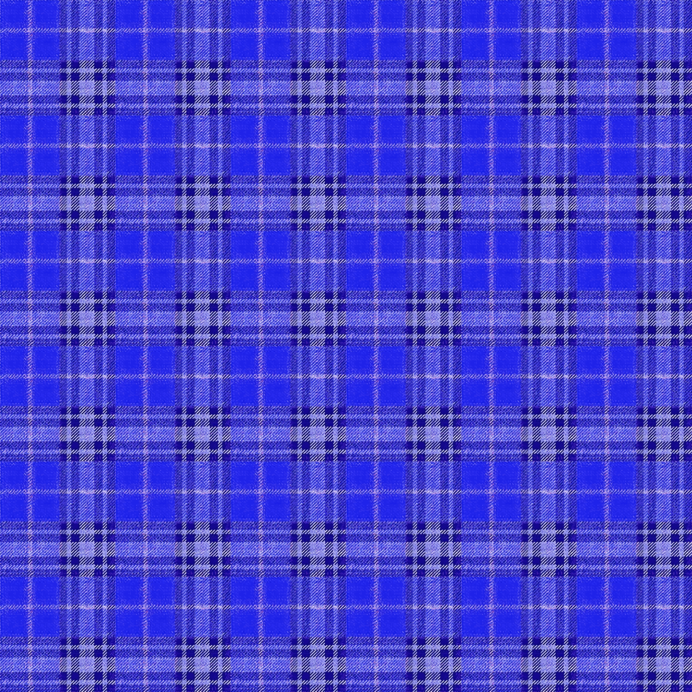 Chequered tablecloth 2 (colour 3) by Firkin