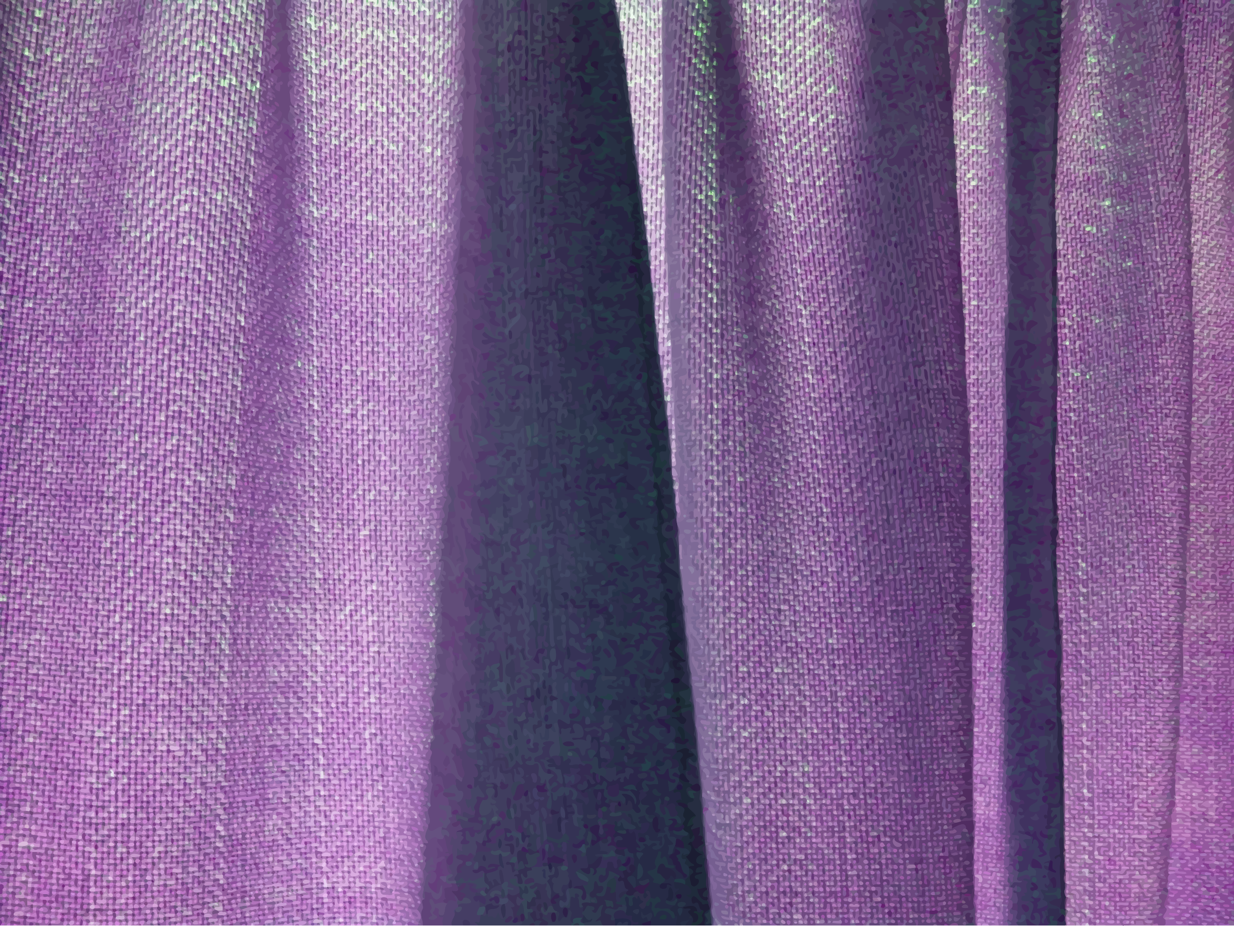Curtains 3 (colour 3) by Firkin