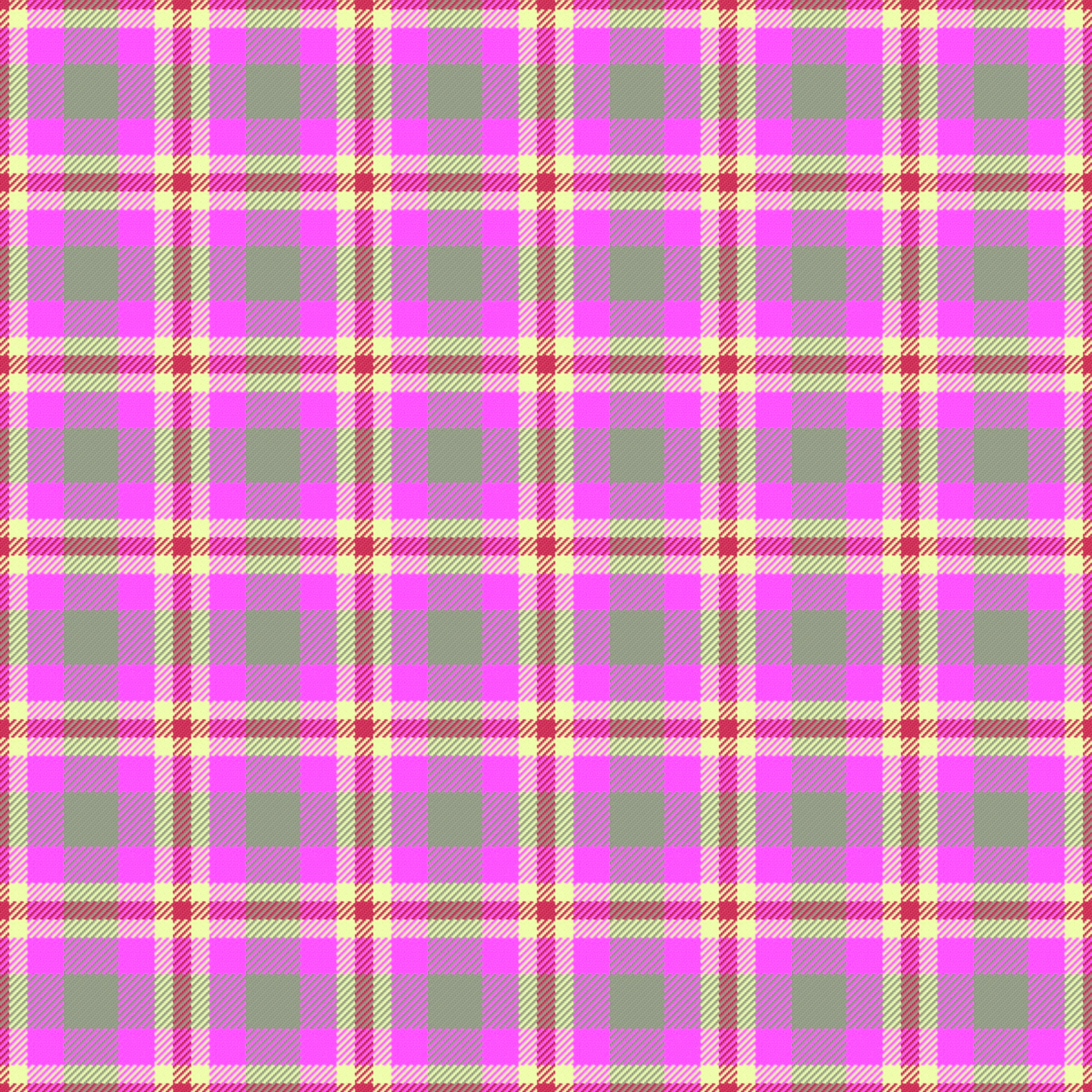 Tartan (colour 6) by Firkin