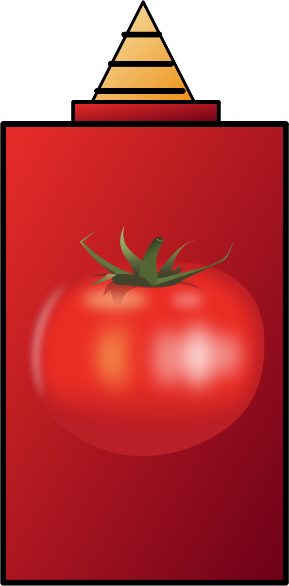 Tomato sauce by stephaniej