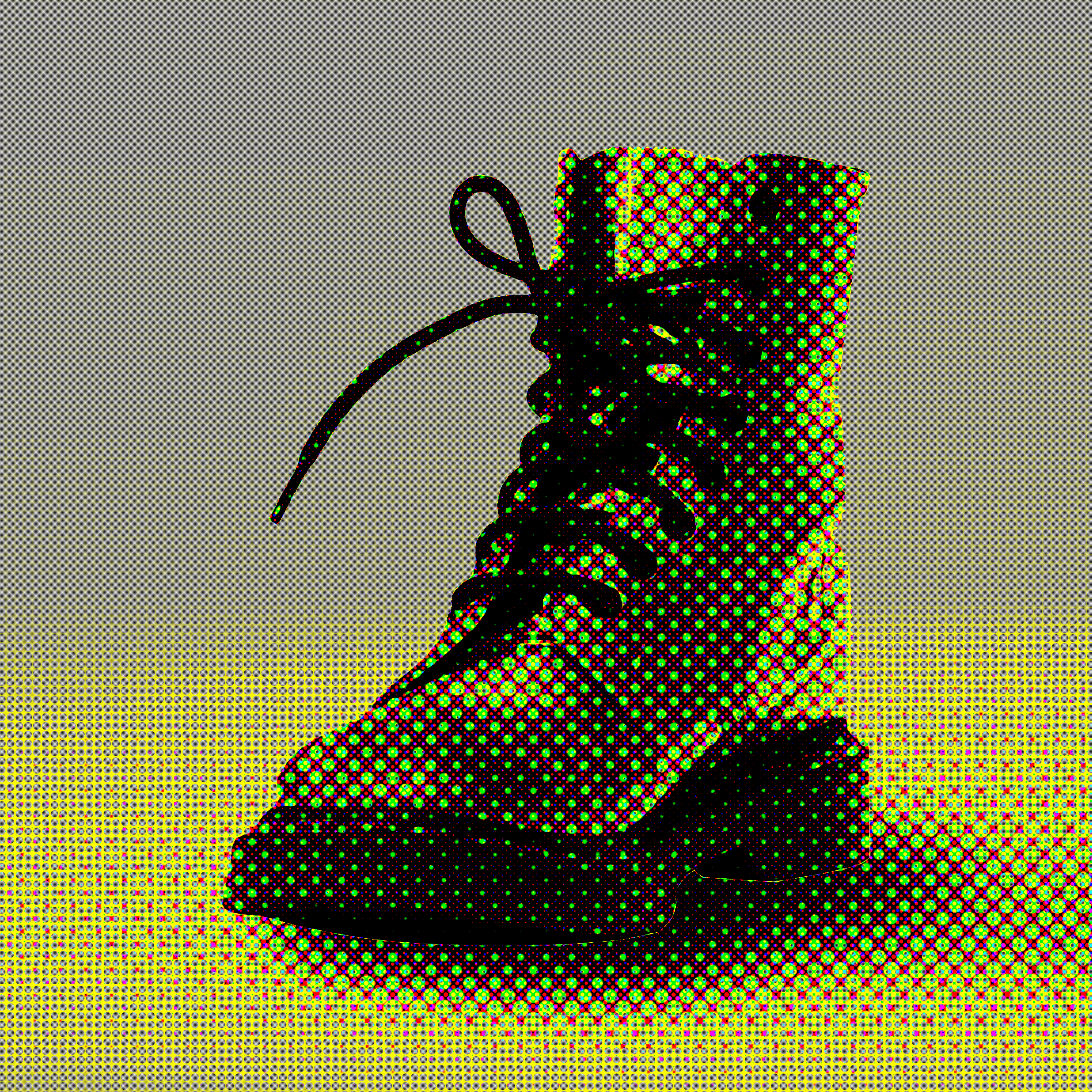 boot remix by Lazur URH