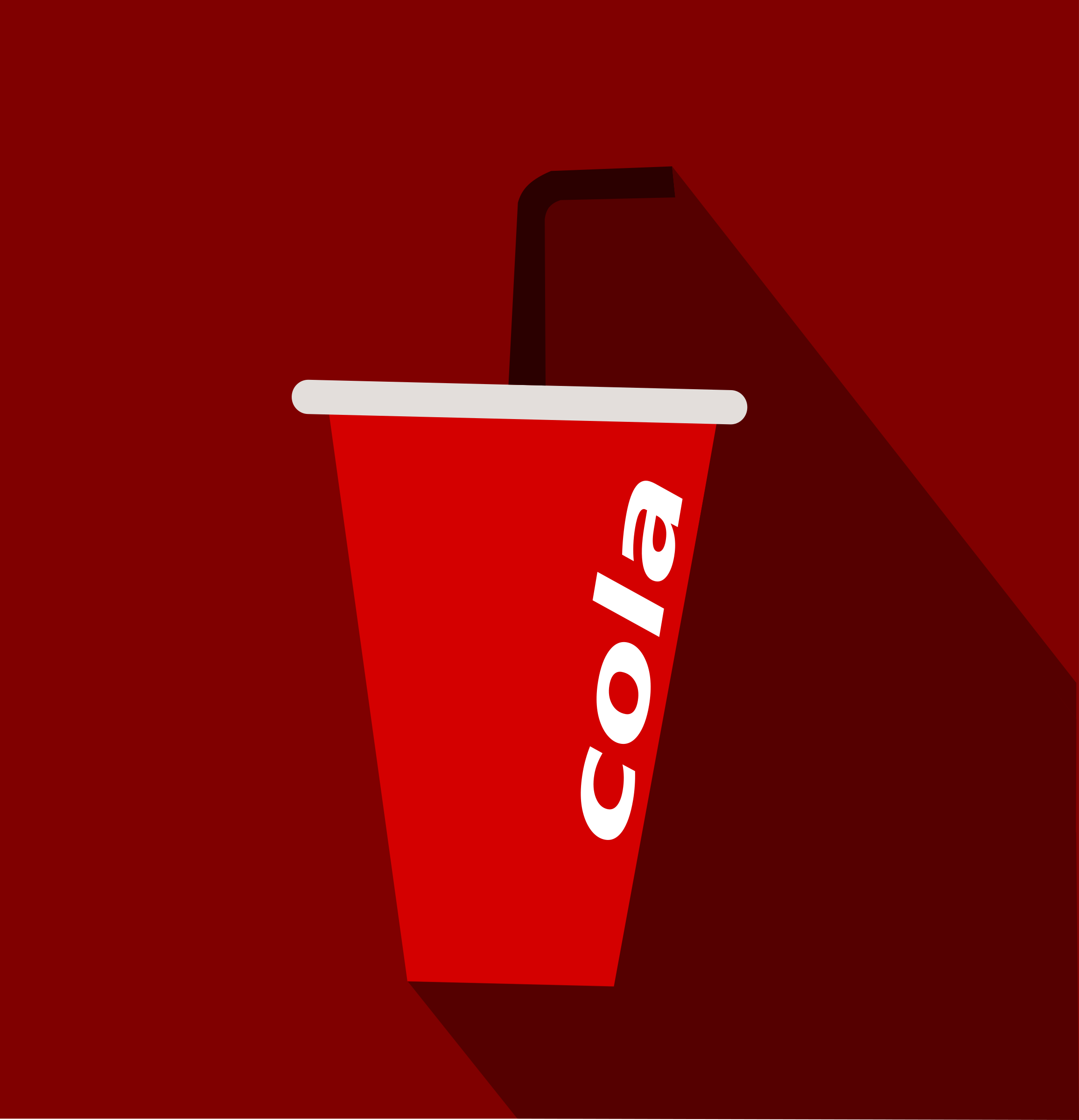Cola Icon by j4p4n