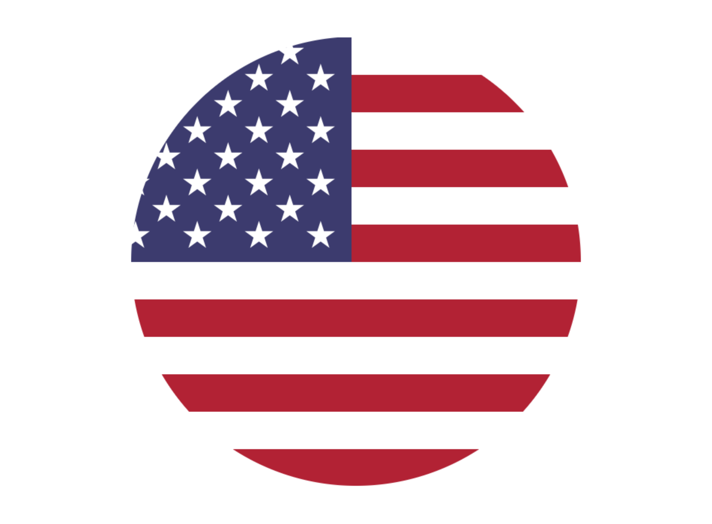 Flag USA by alcofex