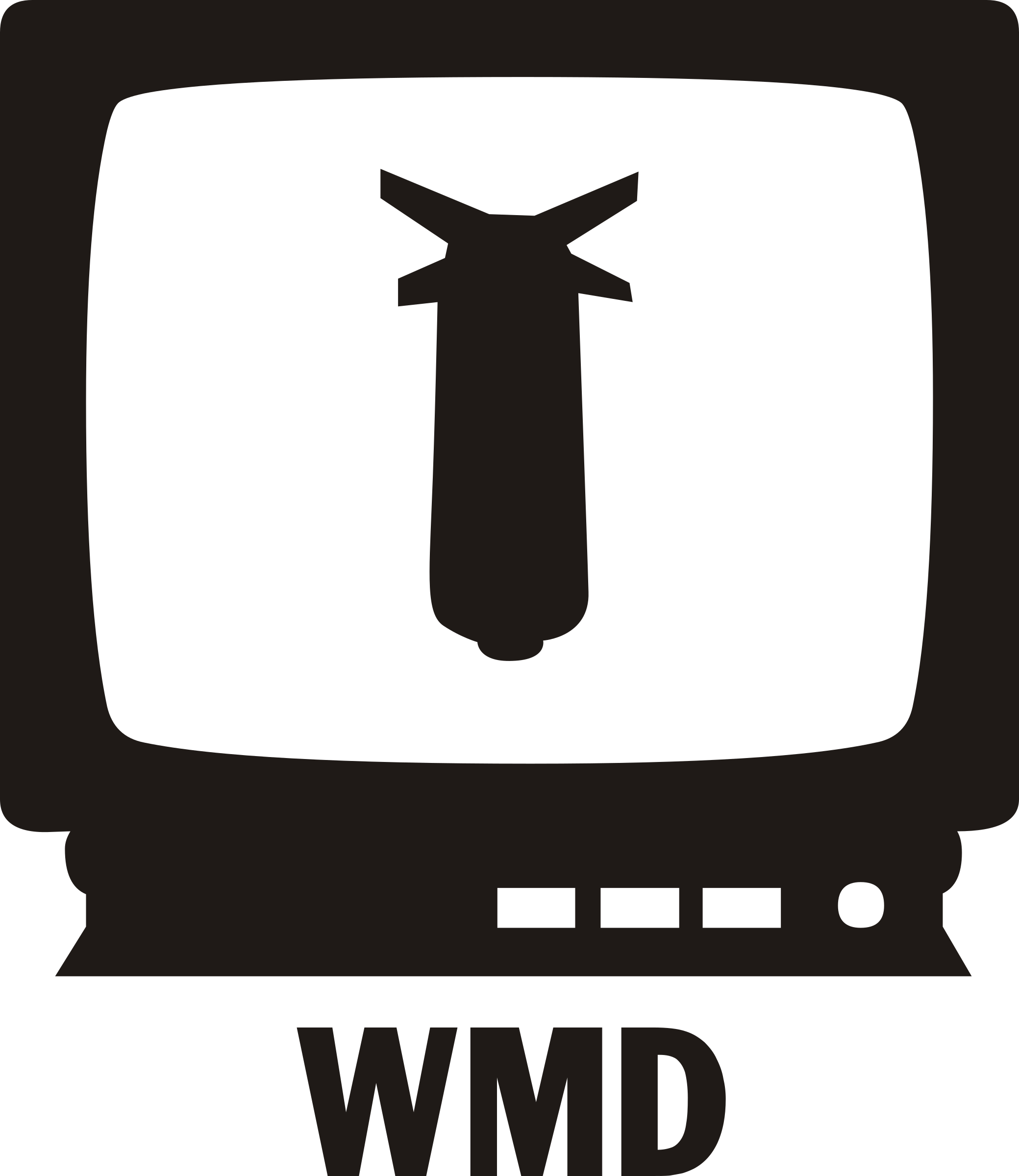 media as wmd by Anonymous
