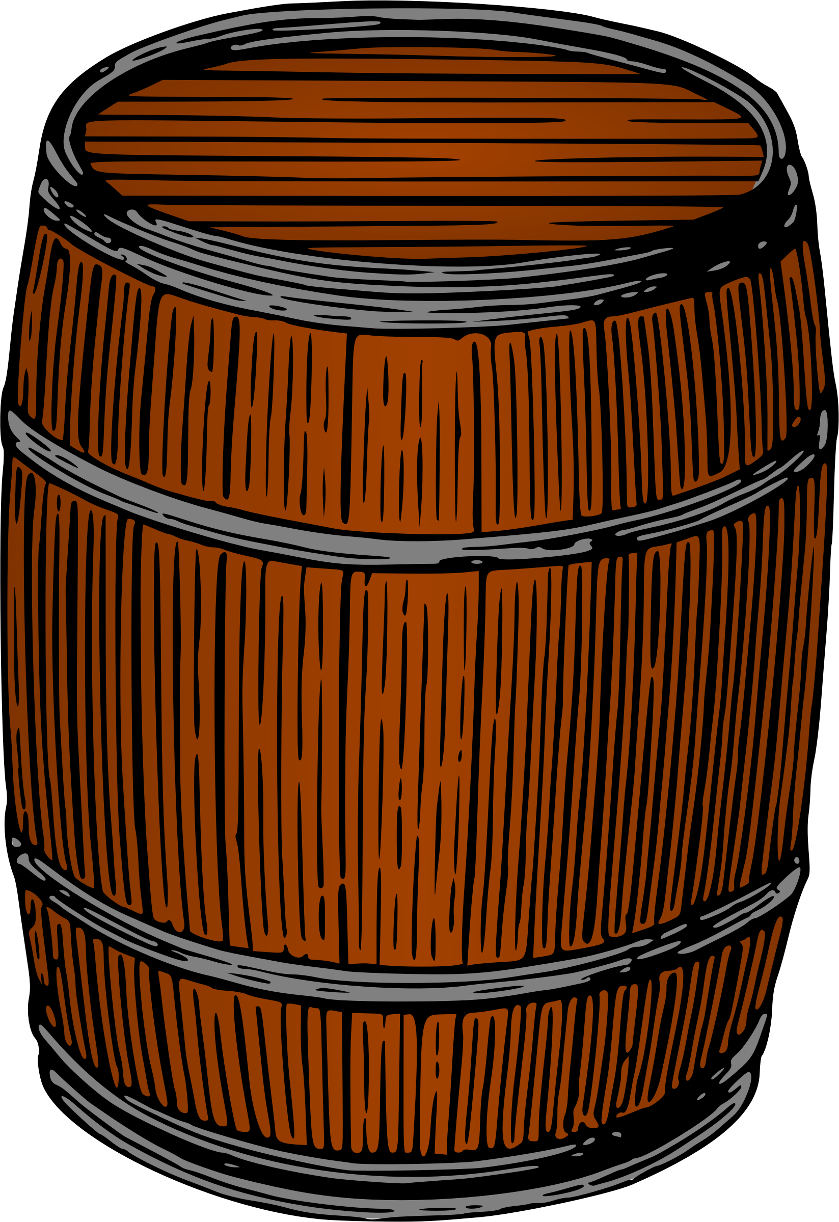 Barrel (colour) by Firkin