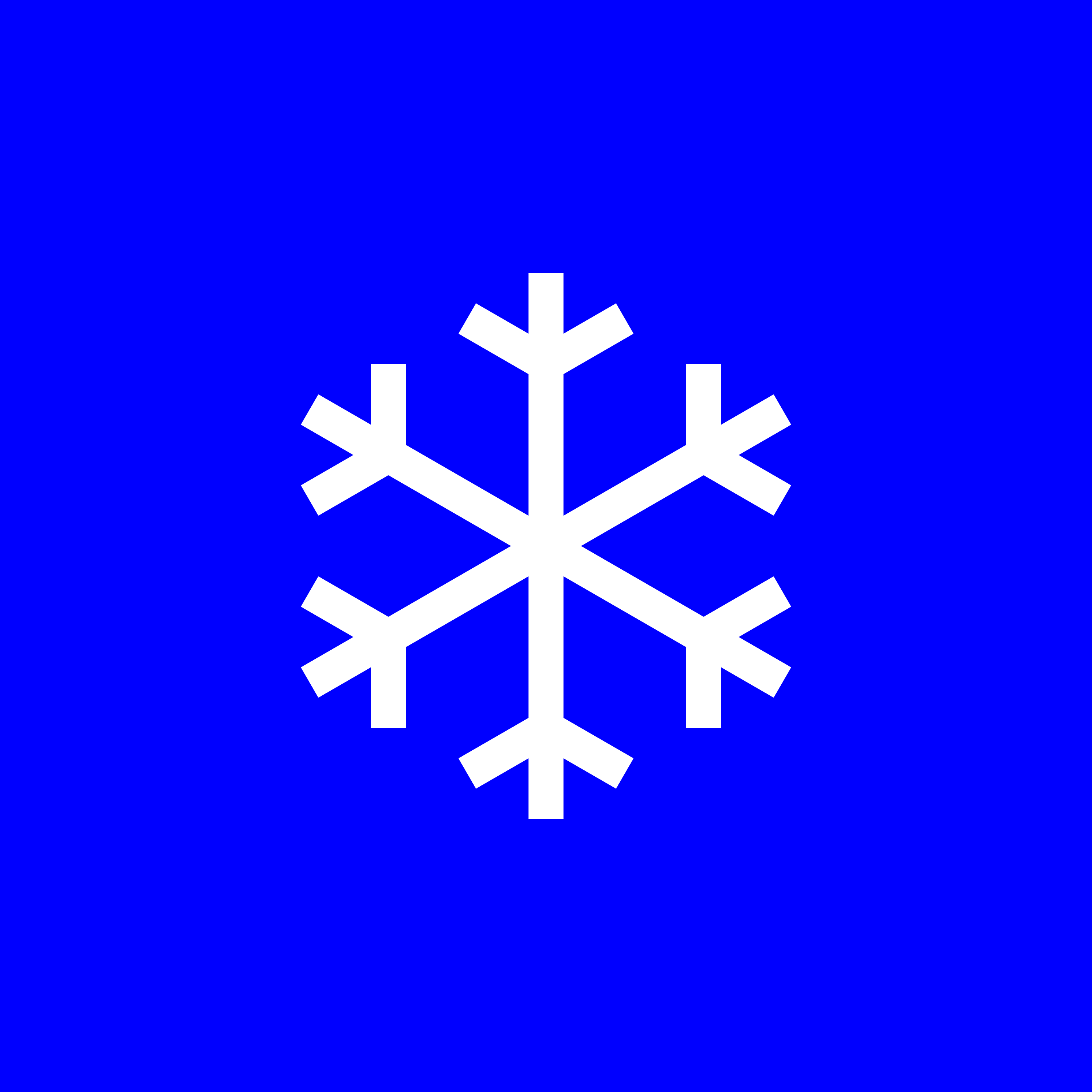 special snowflake by Lazur URH