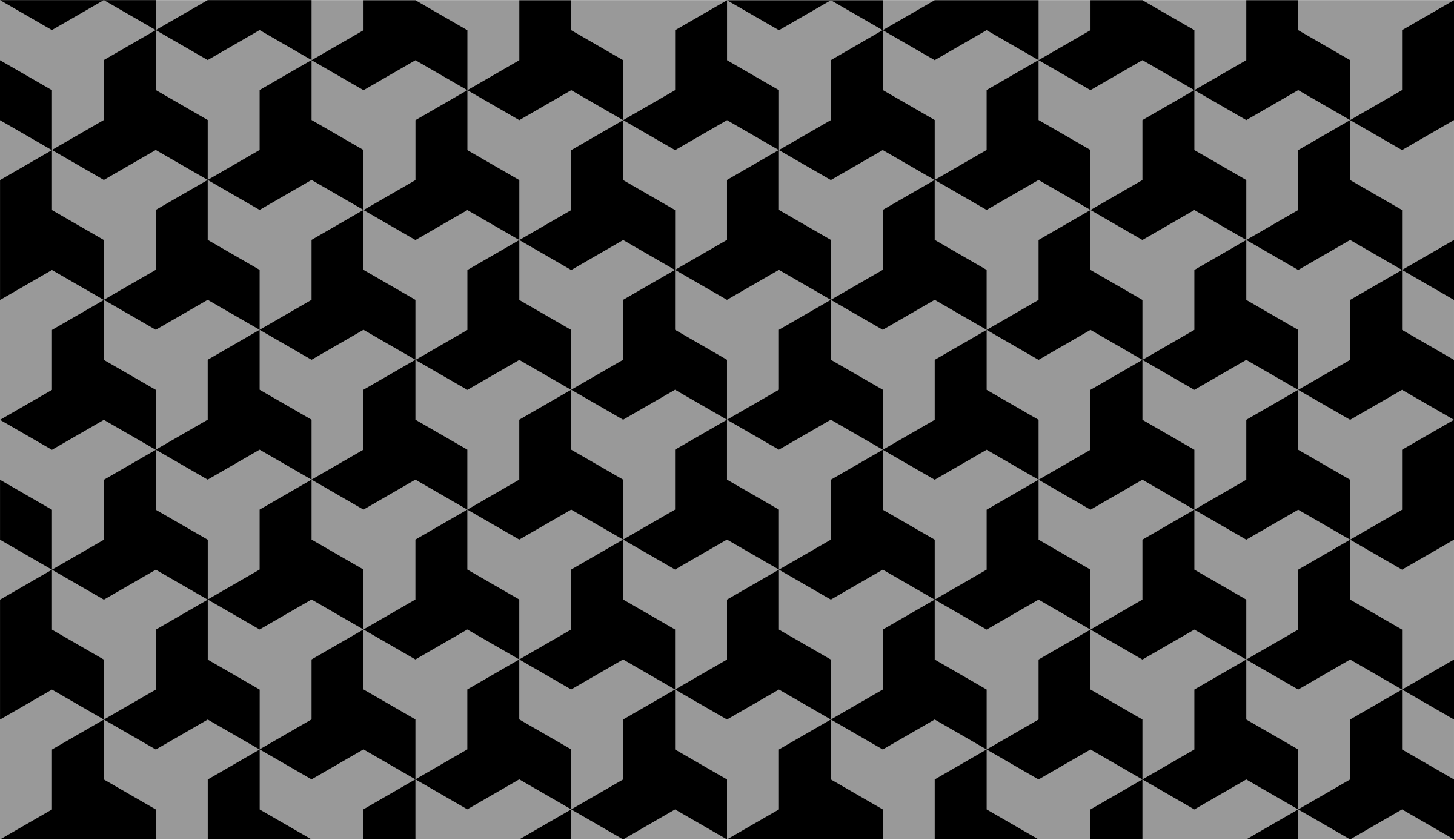 Tessellation 4 by Firkin