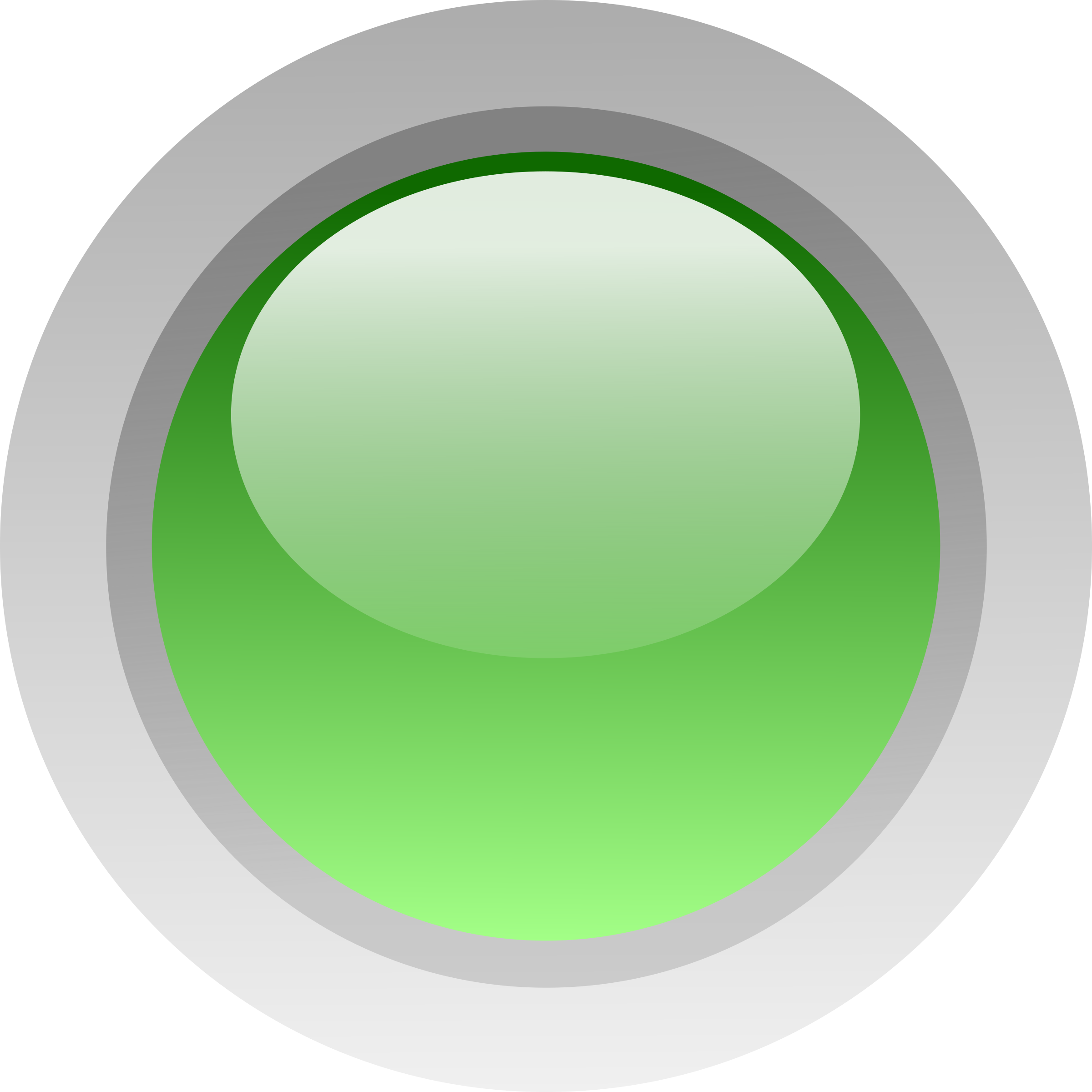 led circle green by jean_victor_balin