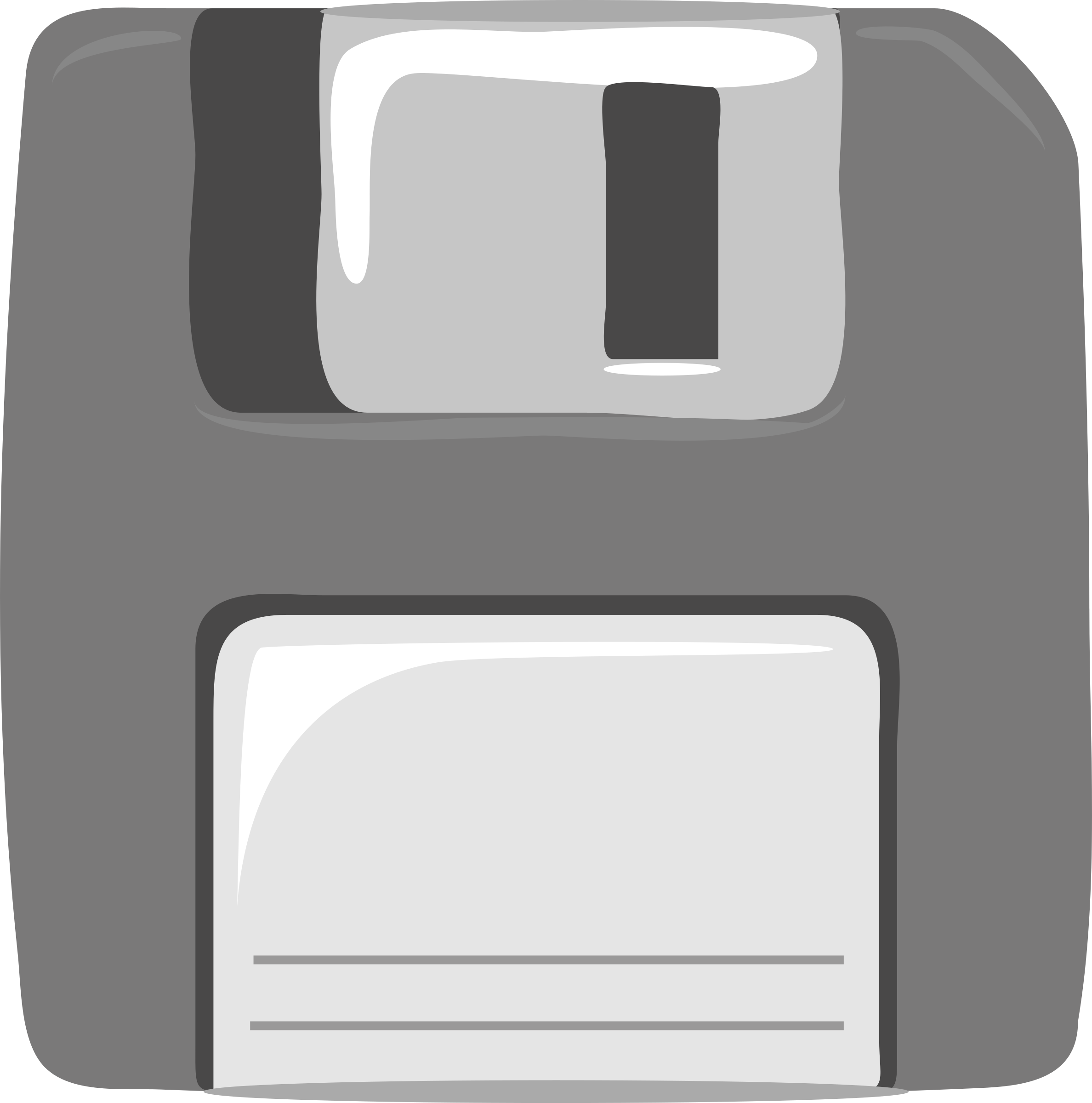 Architetto -- Floppy disk by francesco_rollandin