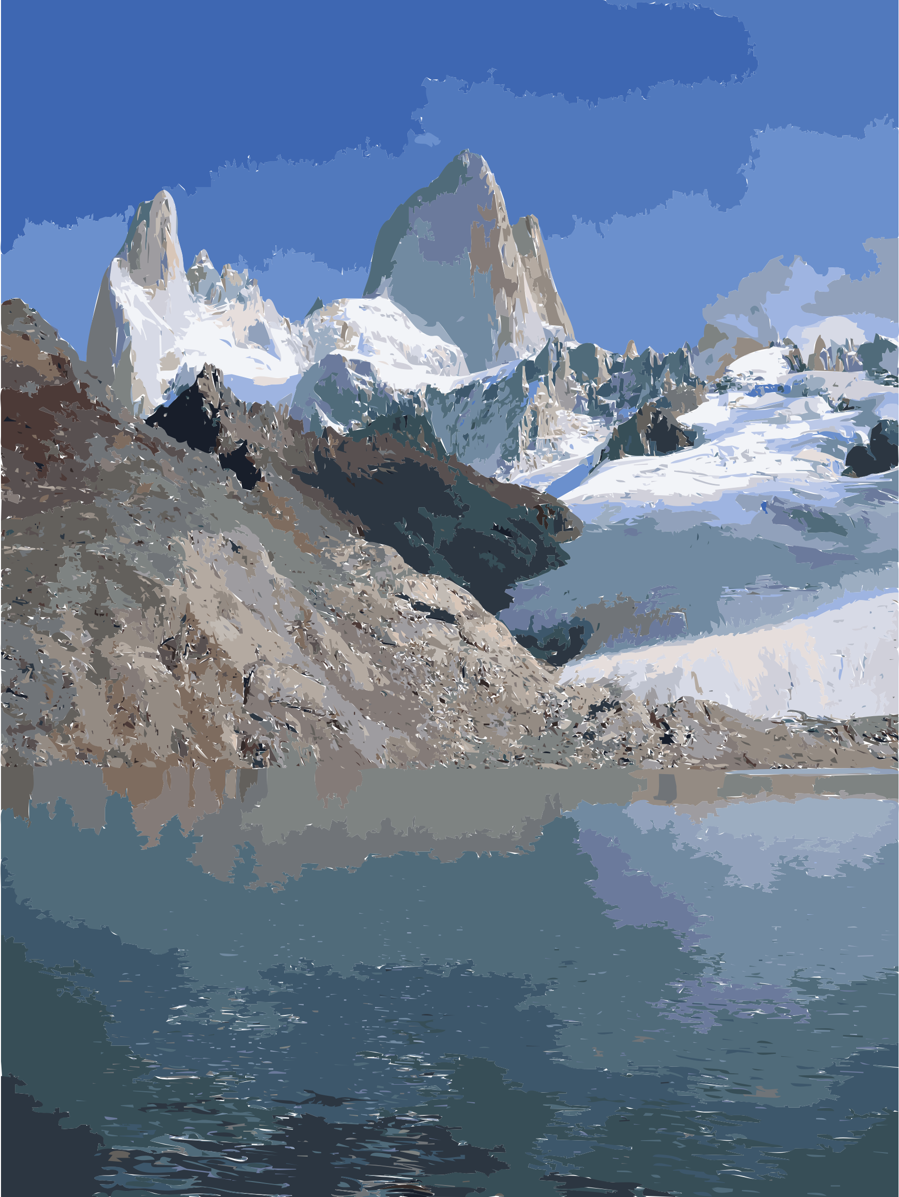 Fitz Roy 1 by 5mxax3+4sizrcp4eekco