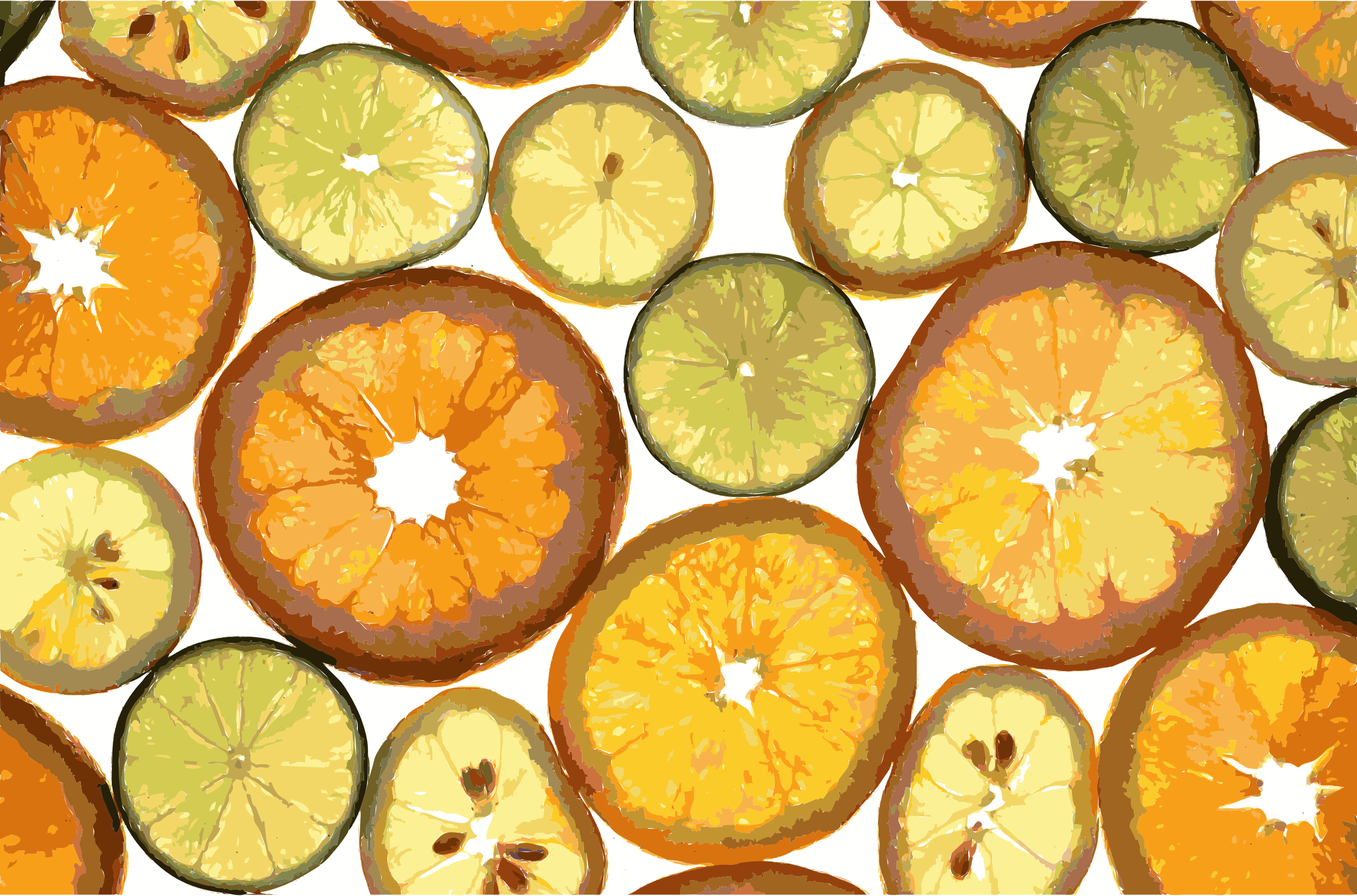 Citrus fruits by 5n8ag4+endyauppxpaas
