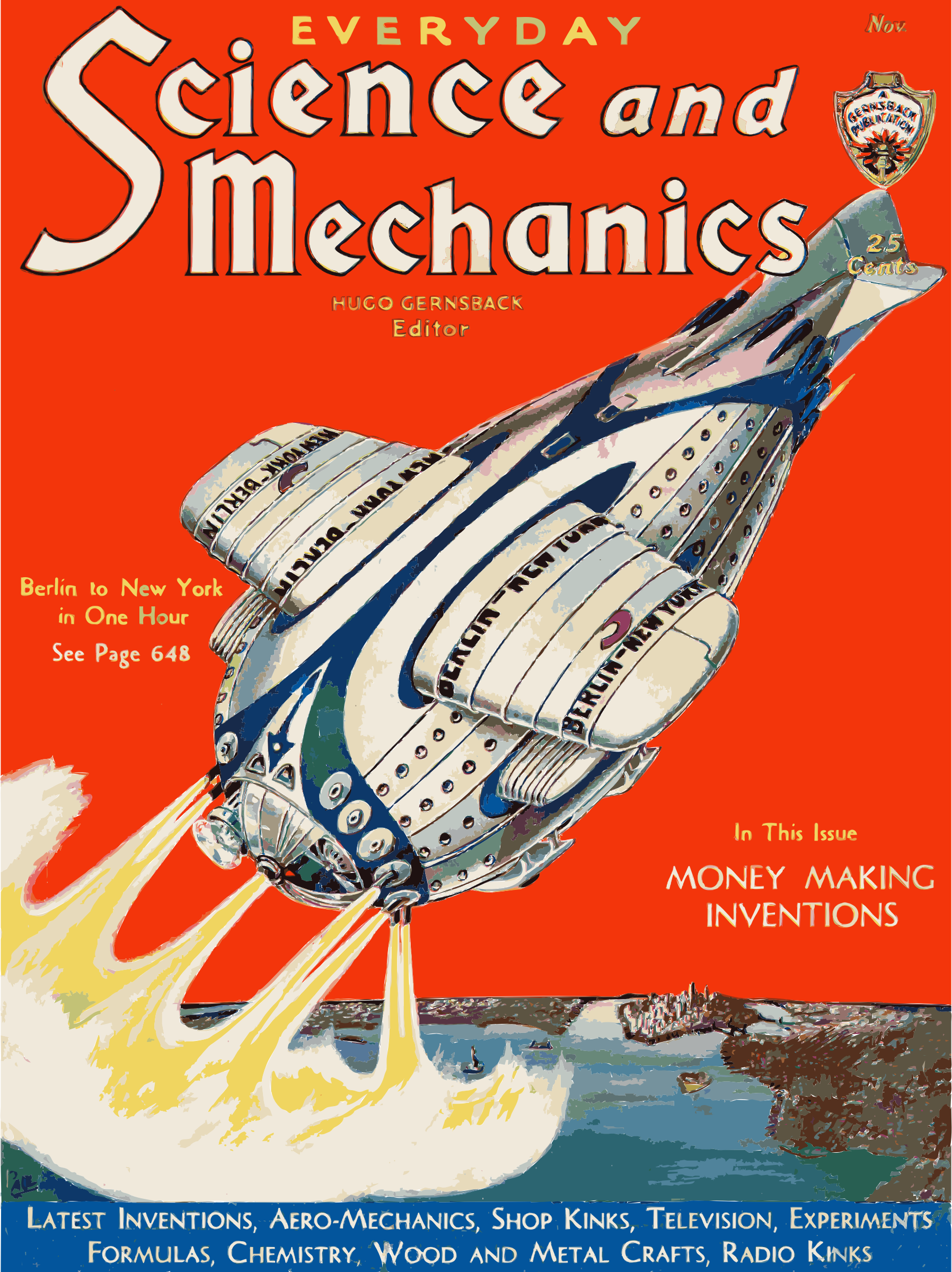 Science and Mechanics Nov 1931 cover by 5nbz3a+45jqtl07aorc