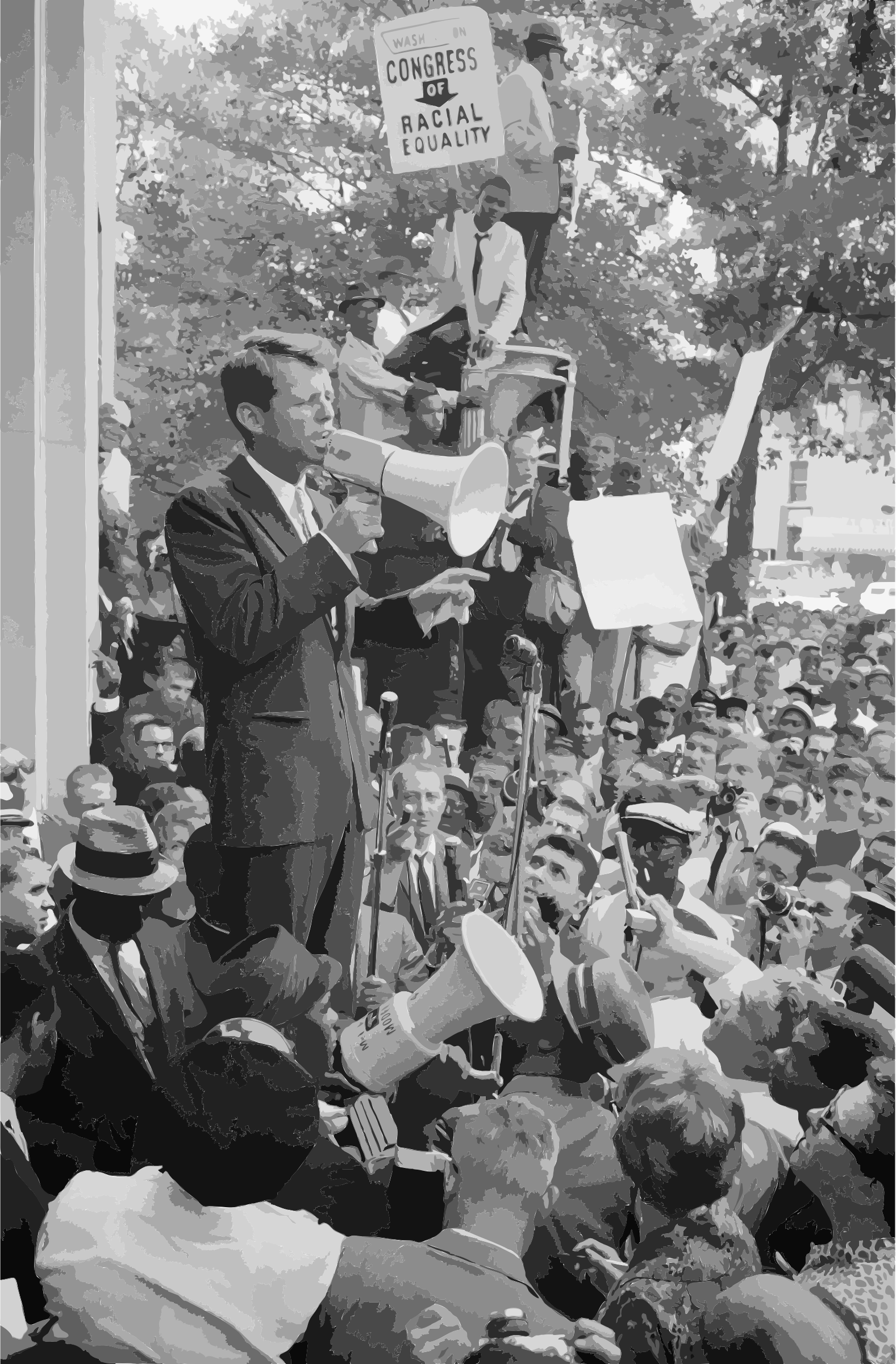 Robert Kennedy CORE rally speech2 by 5ncrcv+exryzbsq0bgao
