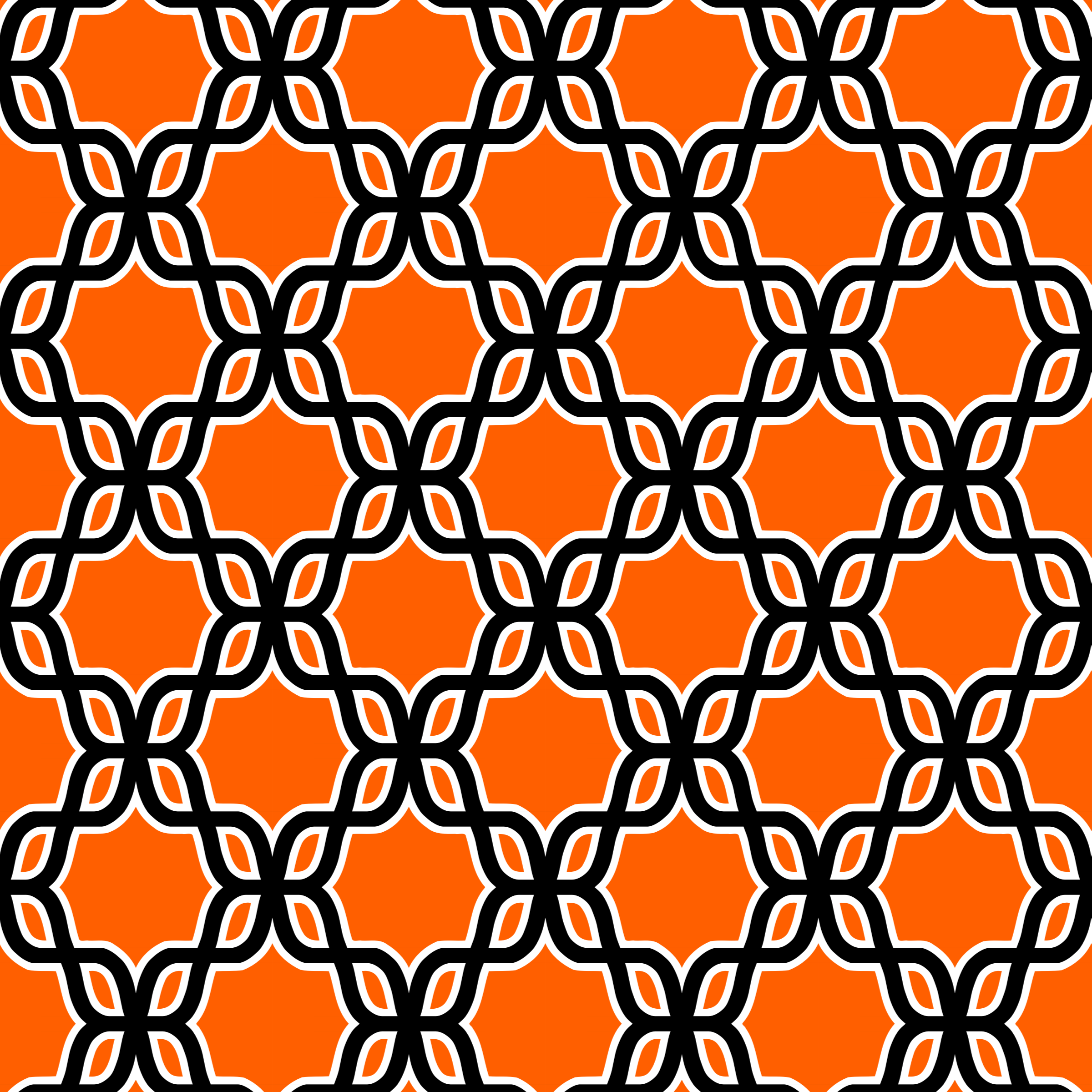 Background pattern 194 (variant 2) by Firkin