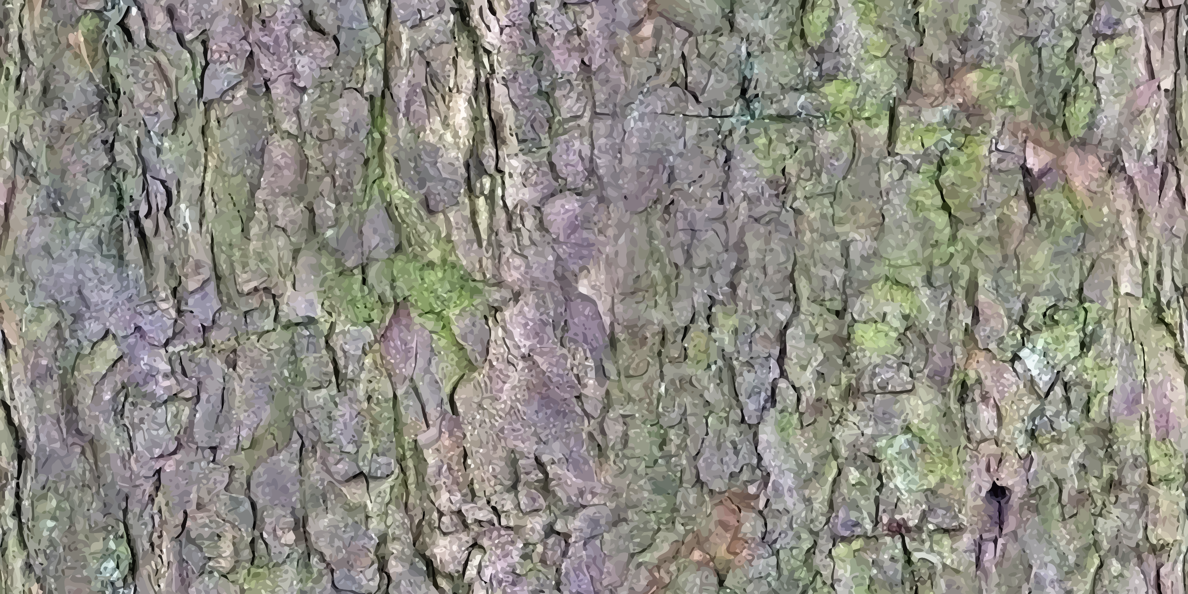 Rough bark by Firkin