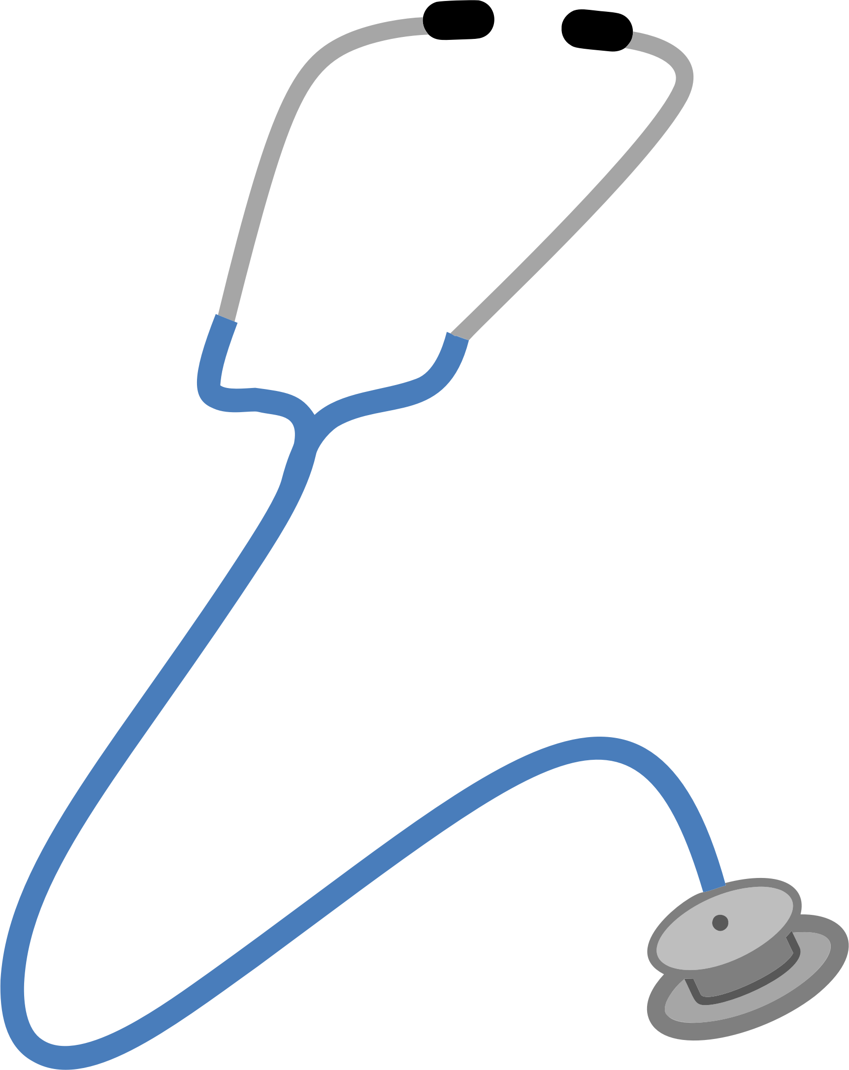 Stethoscope by GDJ