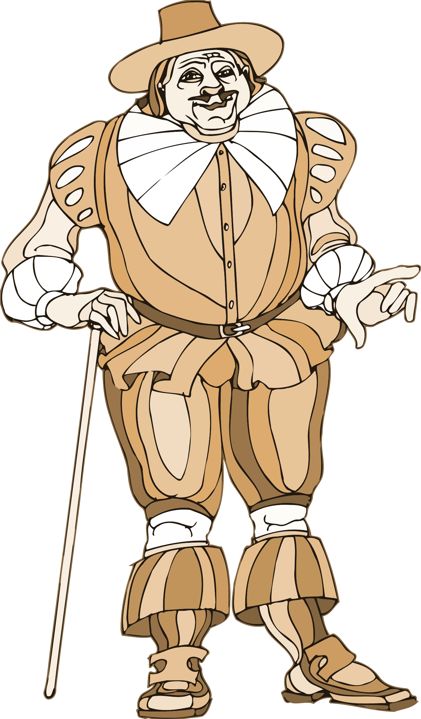 falstaff from shakespeares henry iv as a romantic character Henry iv, part 2 is a history highly popular character of falstaff and introducing other with the hostess' elegy for sir john in henry v may be shakespeare's.