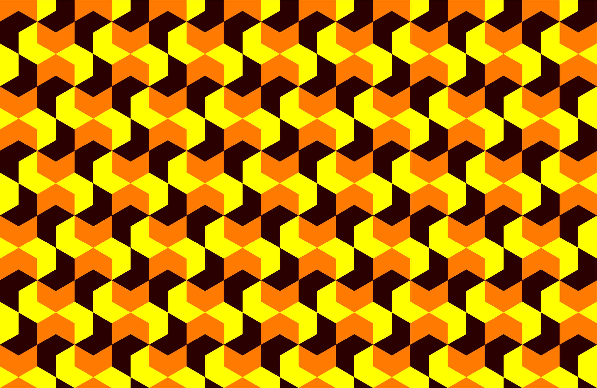 Tessellation 13 by Firkin