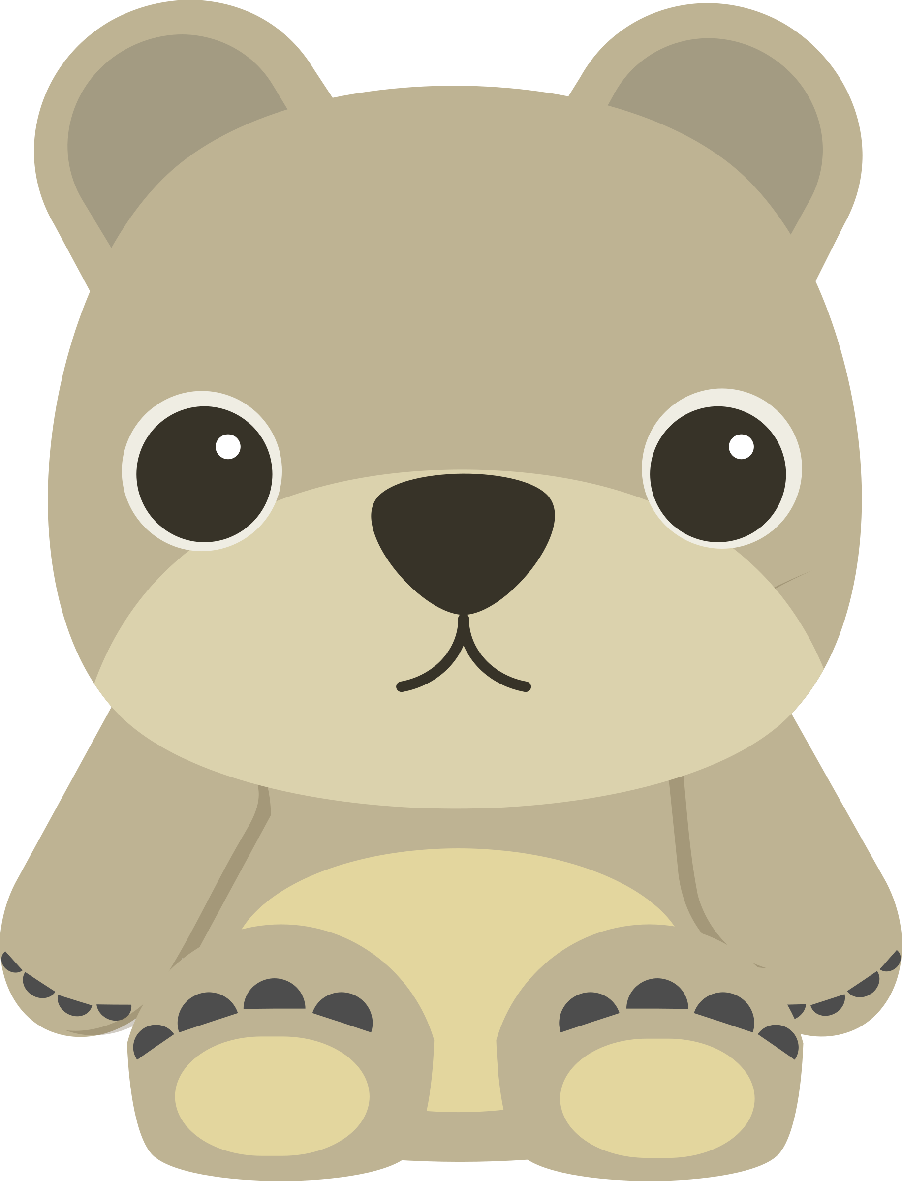 Bear by anarres