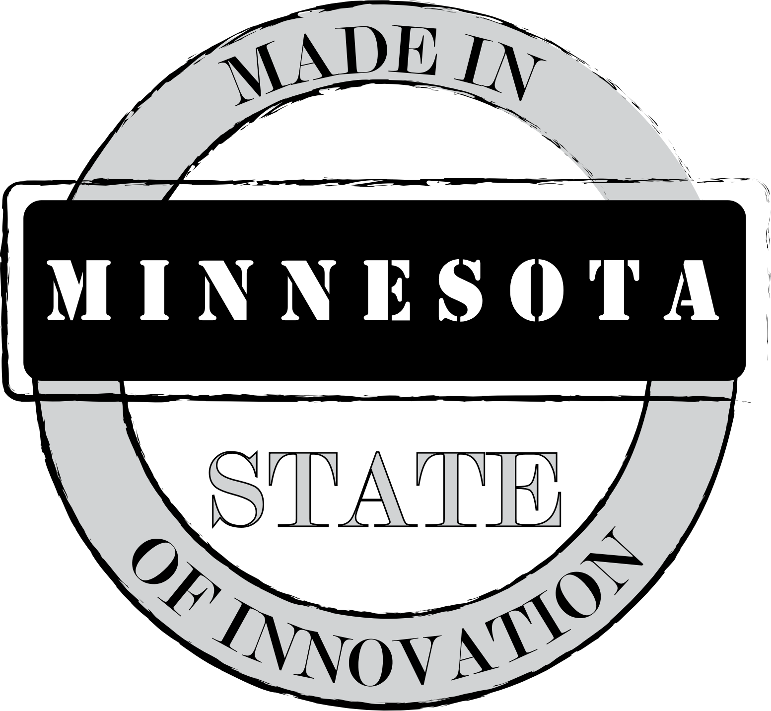 Made in Minnesota State of Innovation by MsReadIt