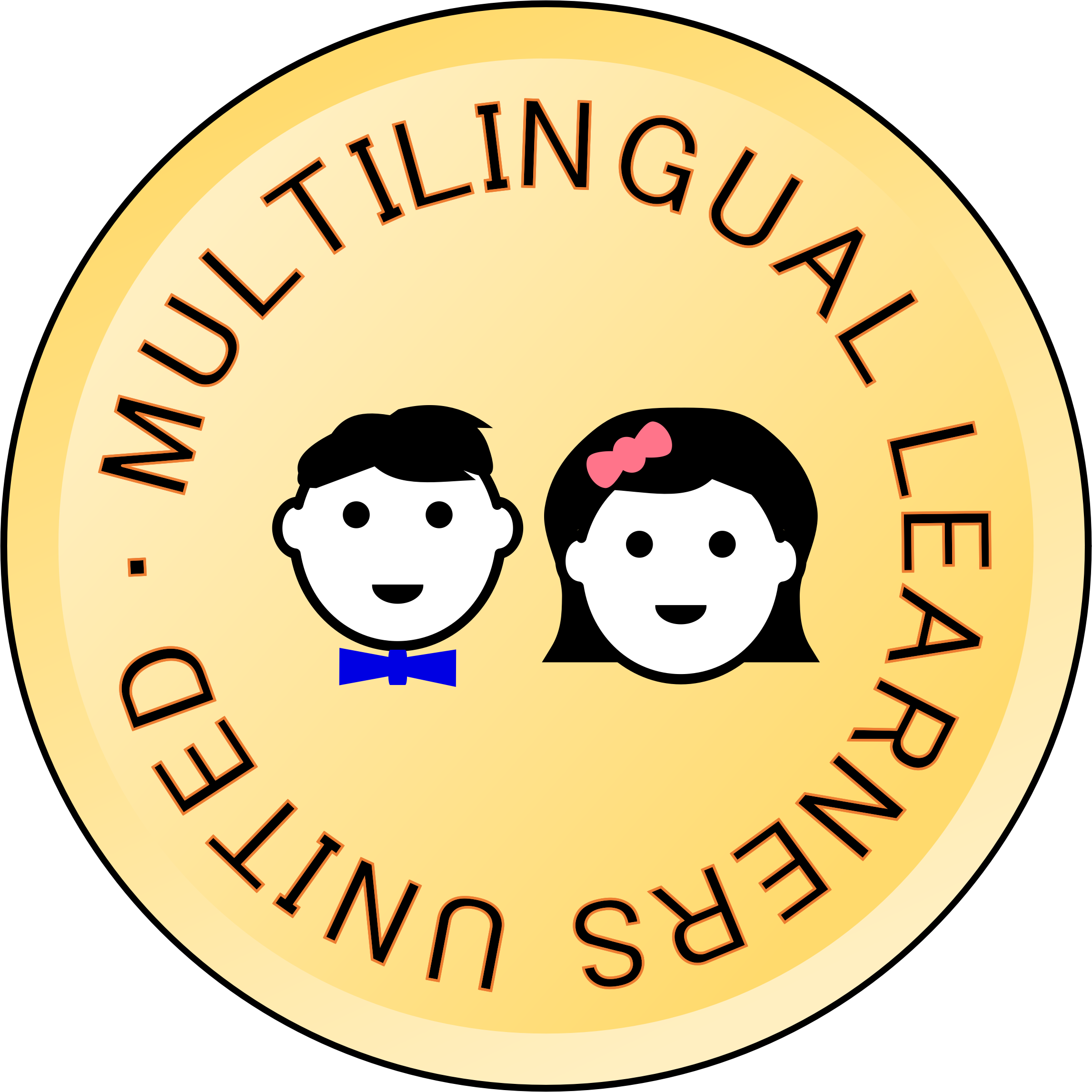 Multilingual Learners United 1 by Arvin61r58