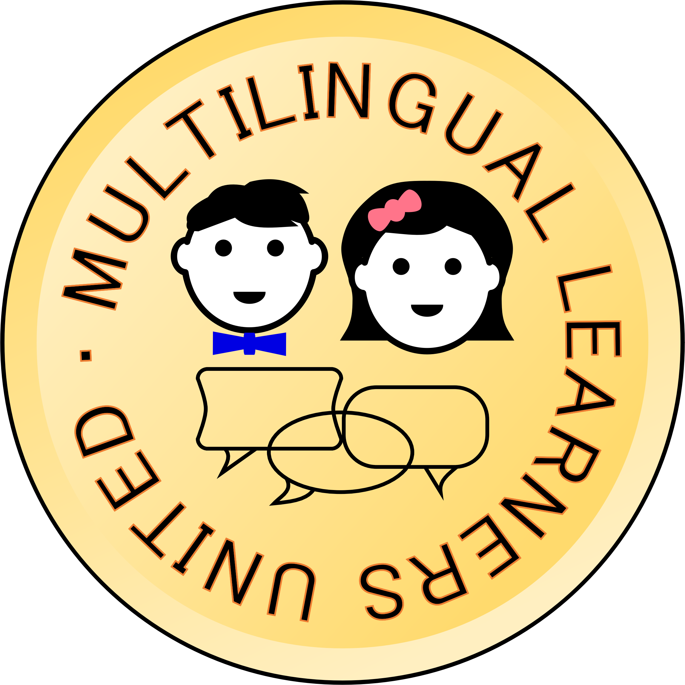 Multilingual Learners United 2 by Arvin61r58