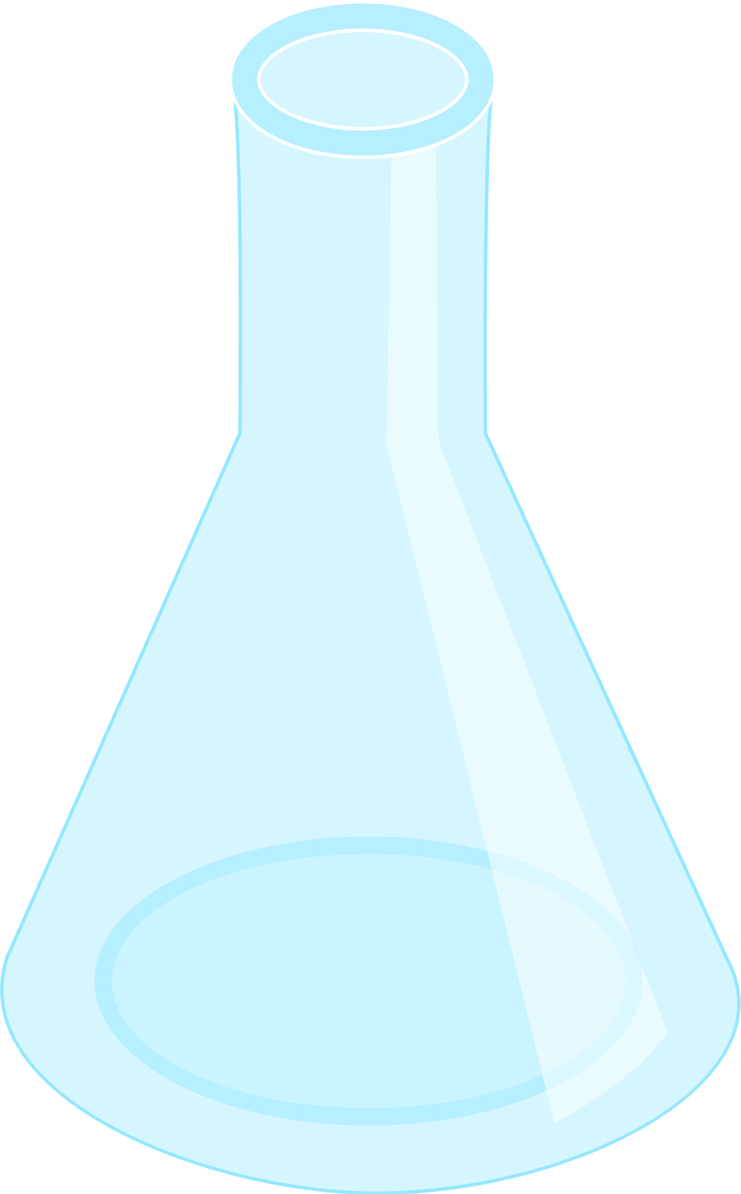 Remix of Kawaii Erlenmeyer Flask (Another Remix!) by jonathan357