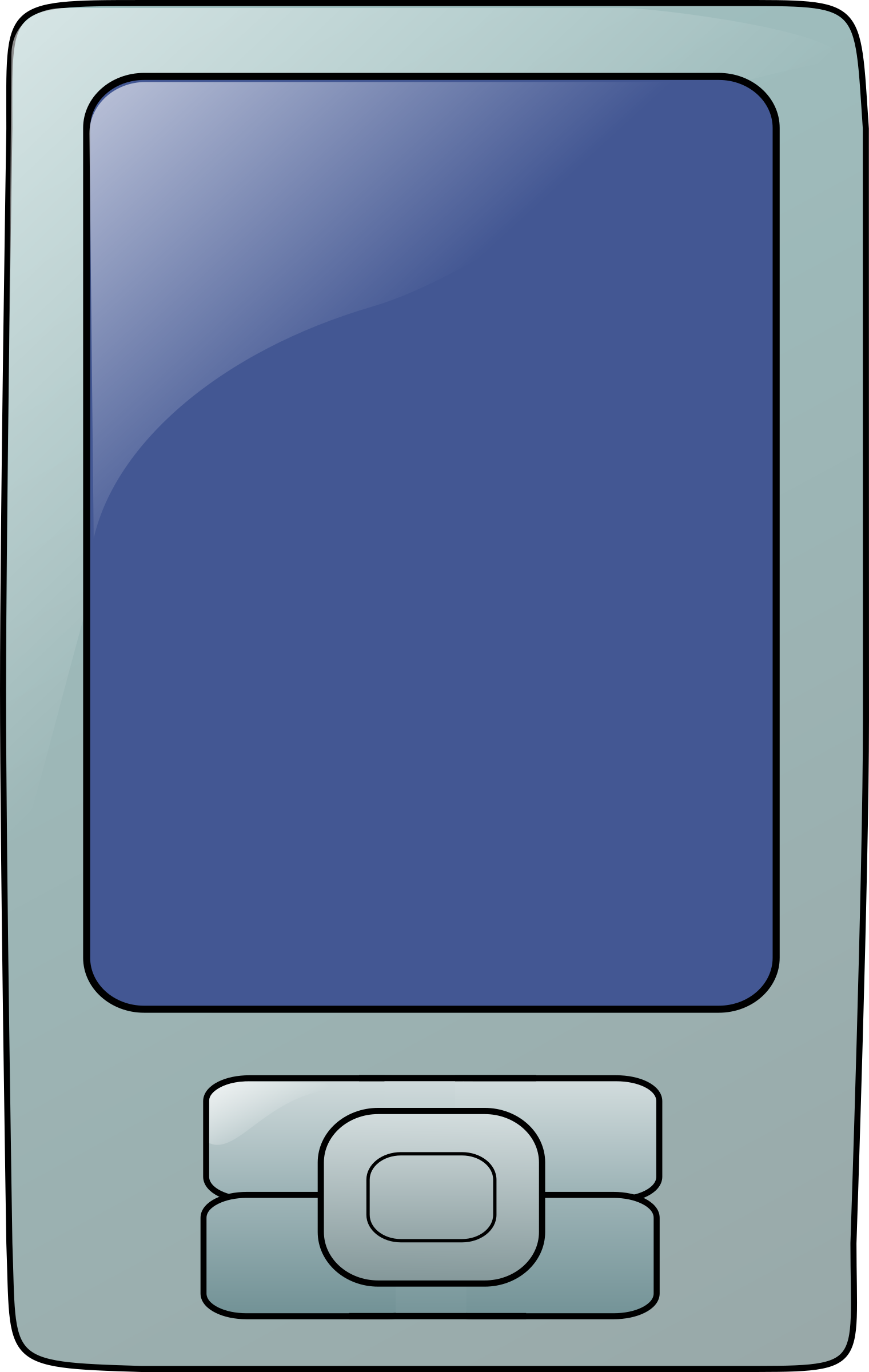 PocketPC by mightyman