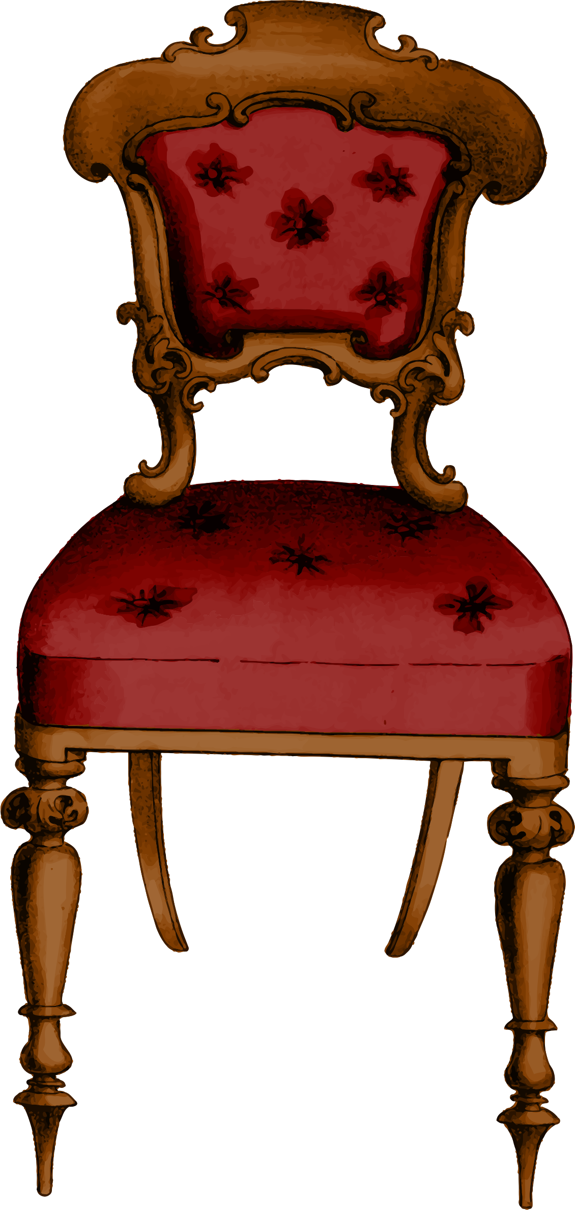Chair by Firkin