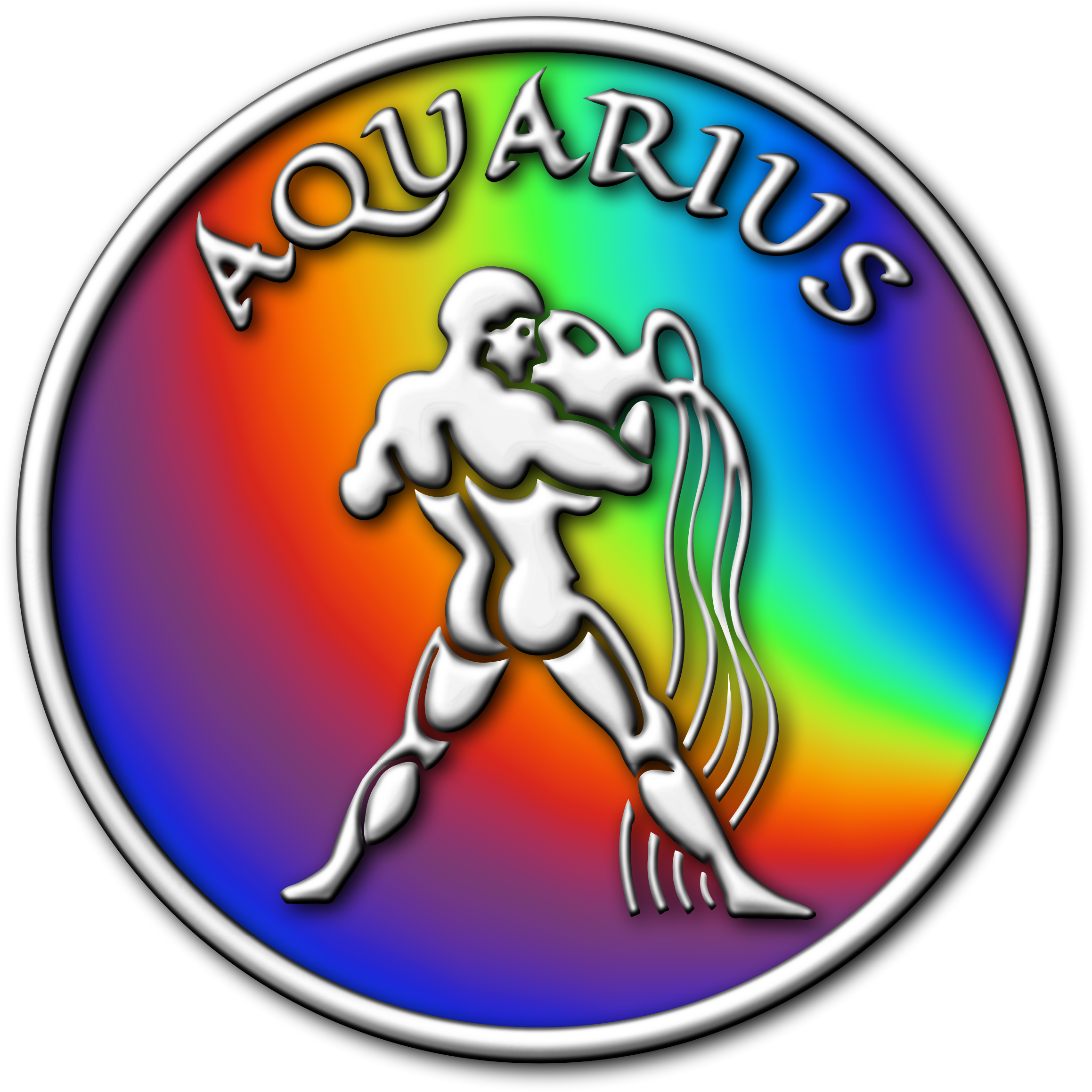 Aquarius drawing 6 by Firkin