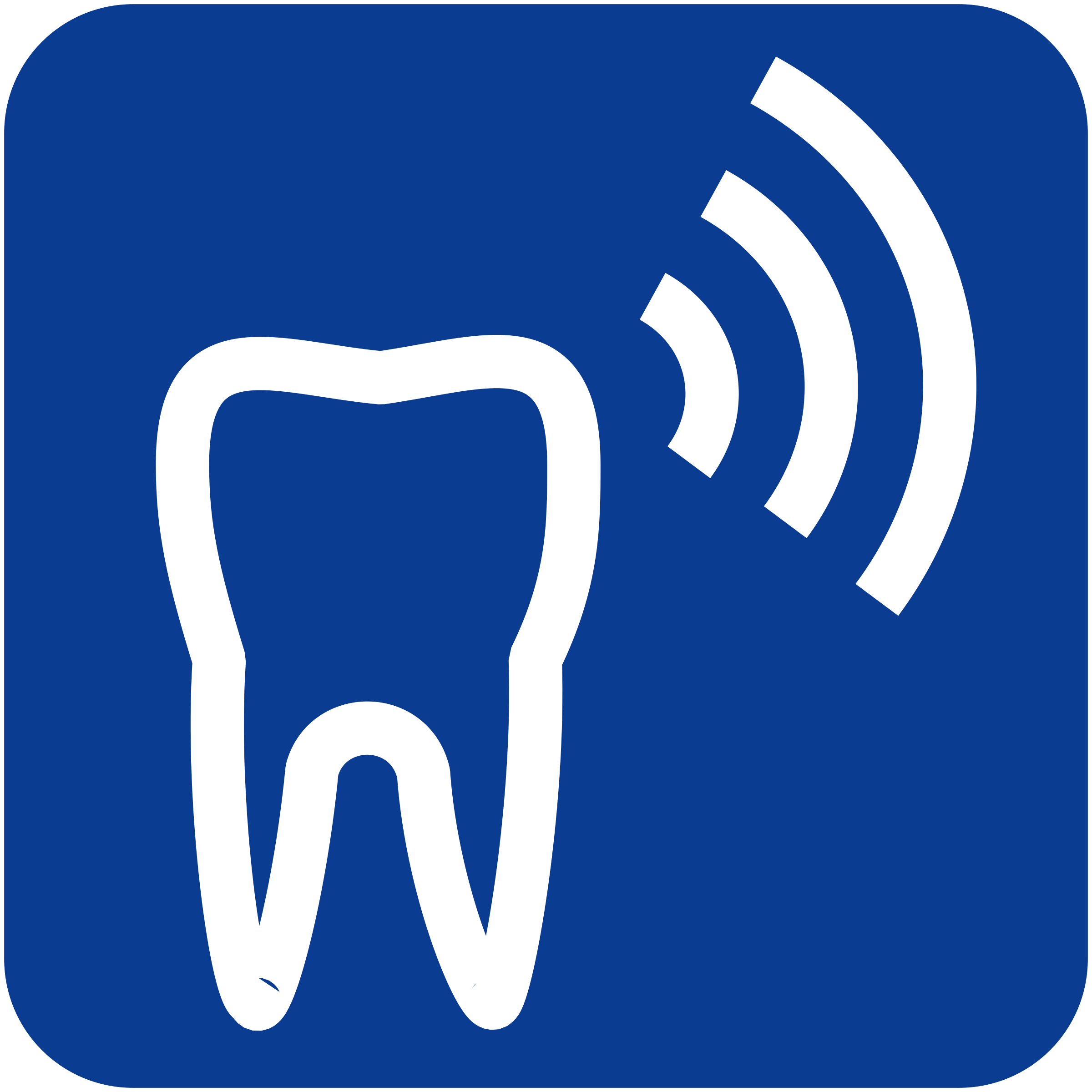 Blue Tooth icon by Juhele