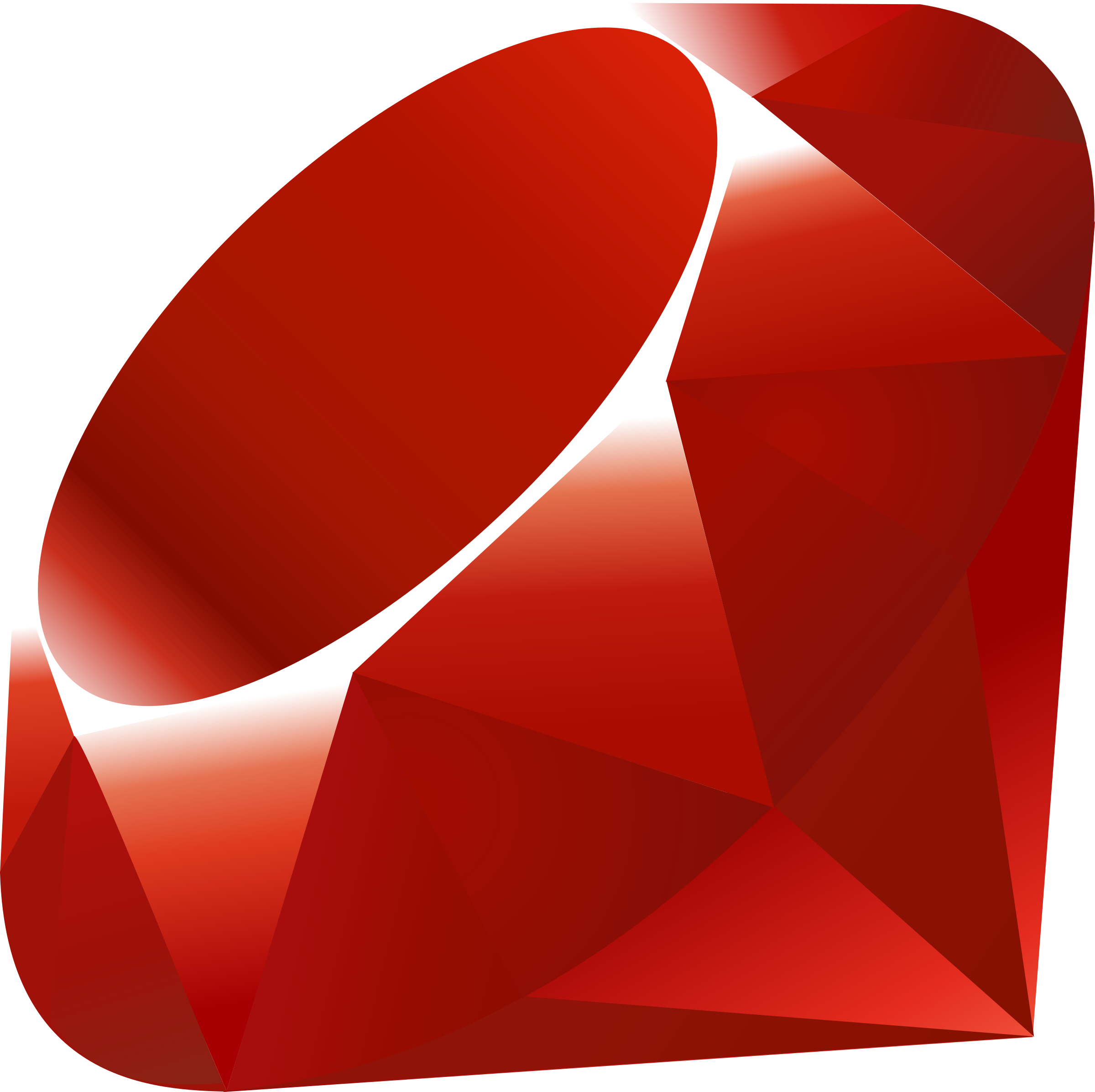 Ruby Language by mangueLinux