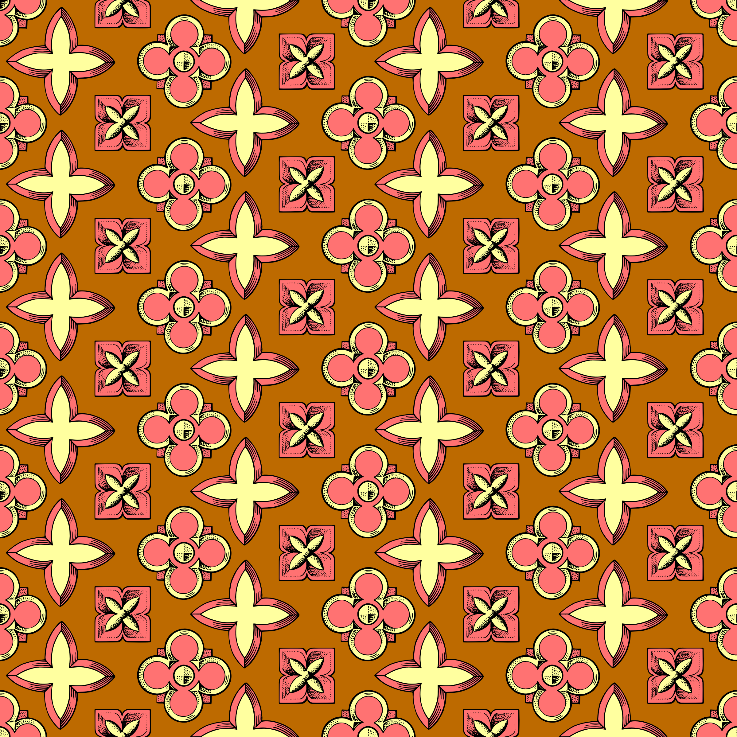 Background pattern 202 by Firkin