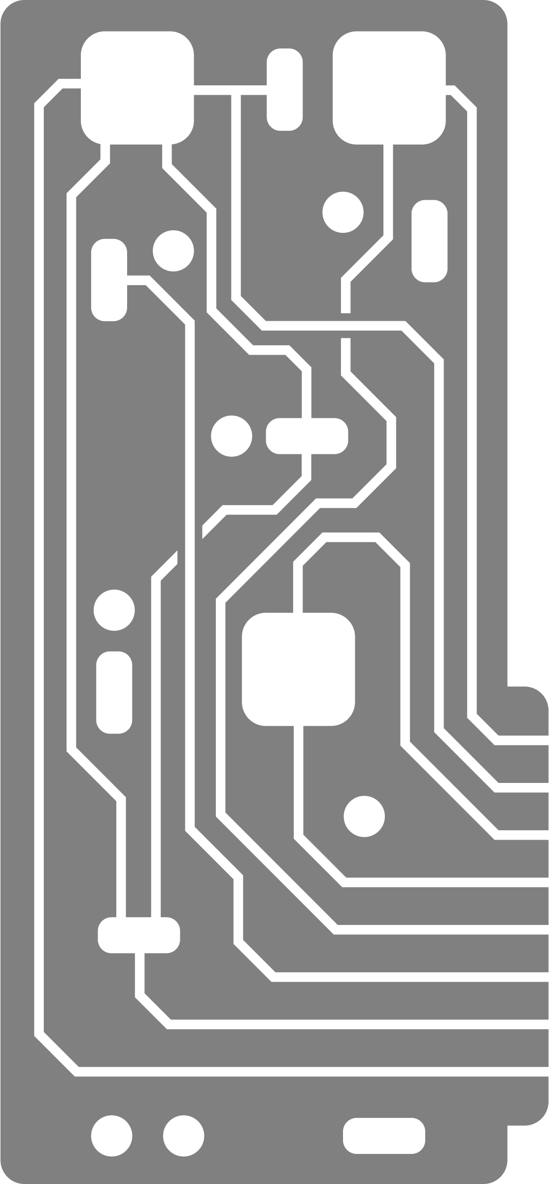 Circuit Board by Cheeseness