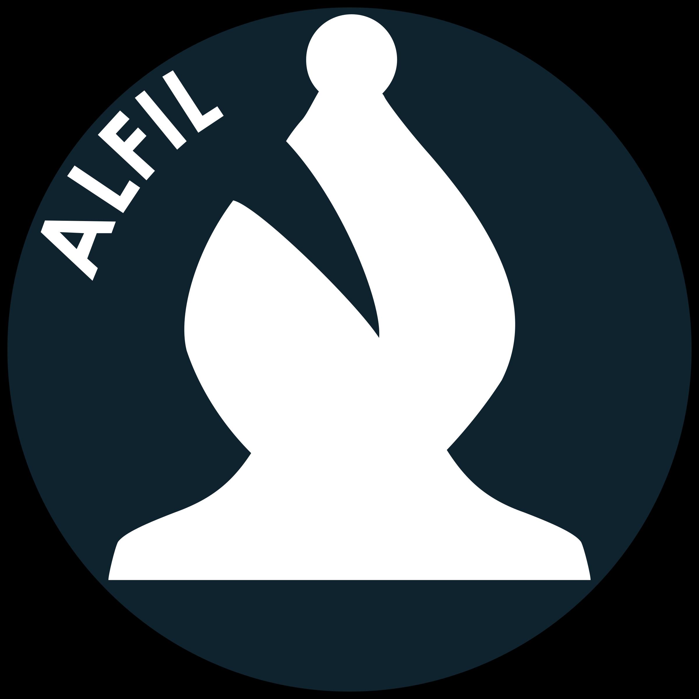 clipart pieza de ajedrez con nombre alfil blanco horse clip art for kids horse clip art borders
