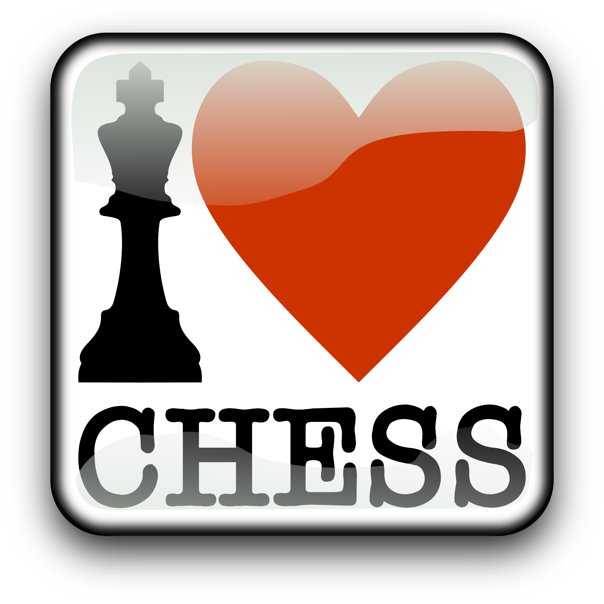 I Love Chess - REMIX / Amo el Ajedrez by DG-RA