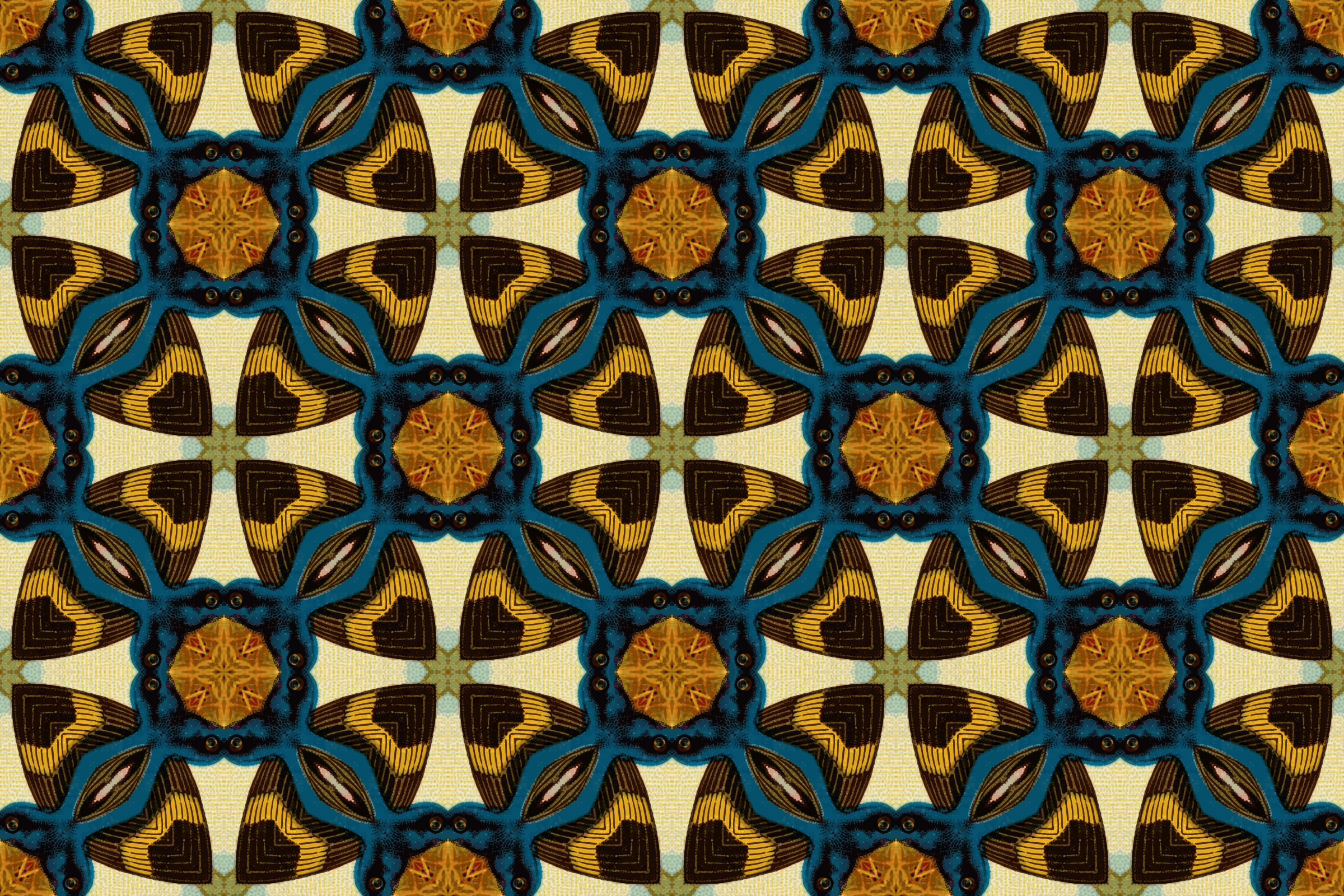 Background pattern 203 by Firkin