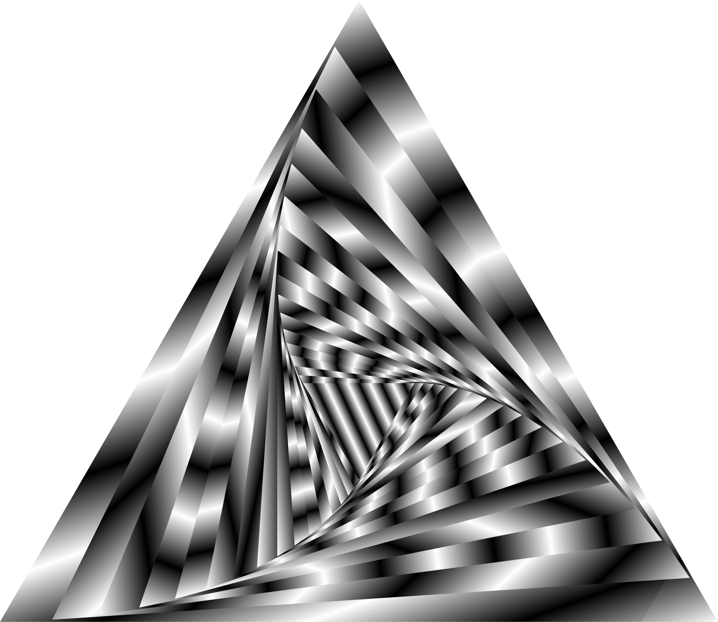 Triangle Vortex Hypnotic by GDJ