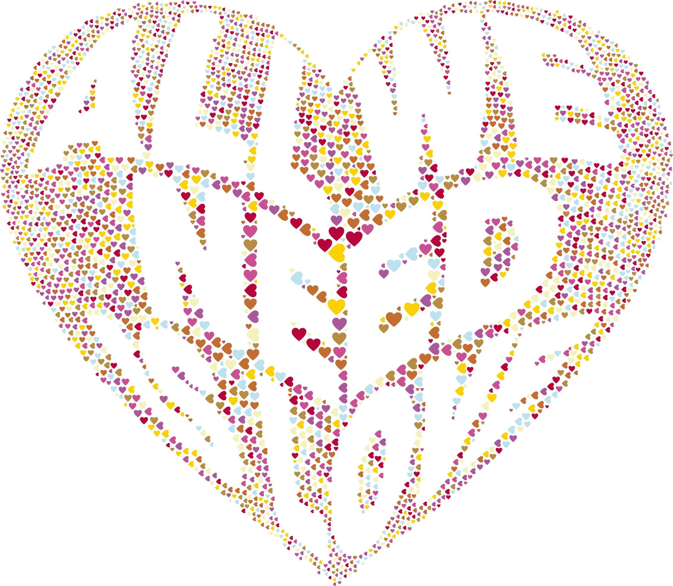All We Need No Background by GDJ