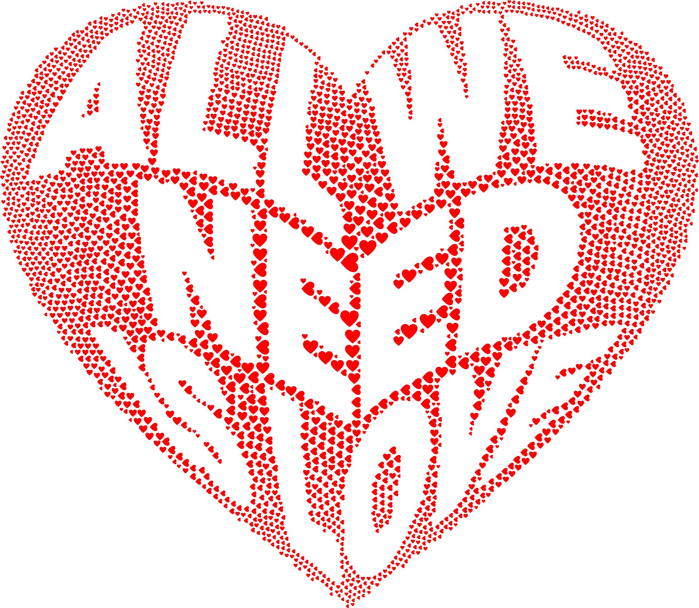 All We Need Red by GDJ