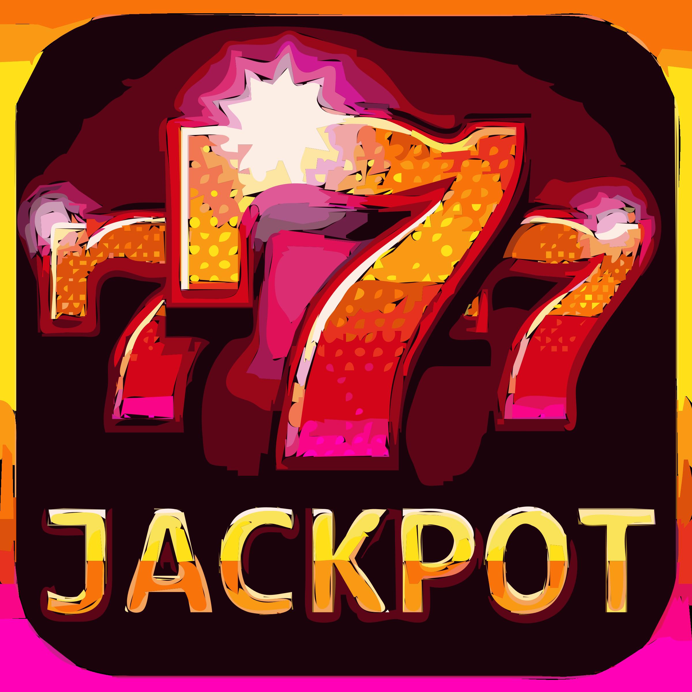 777 Jackpot by rejon